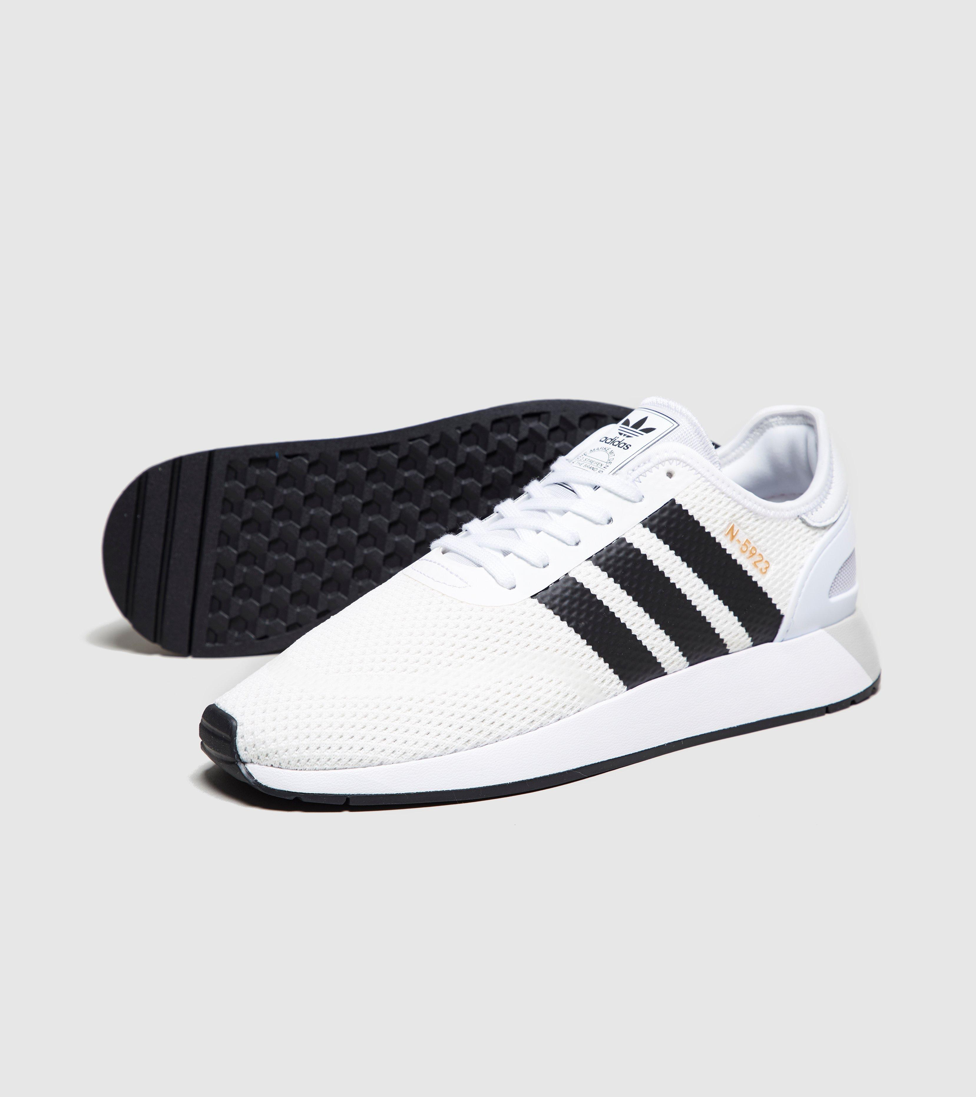 e5ce53efd8a Lyst - adidas Originals N-5923 in White for Men