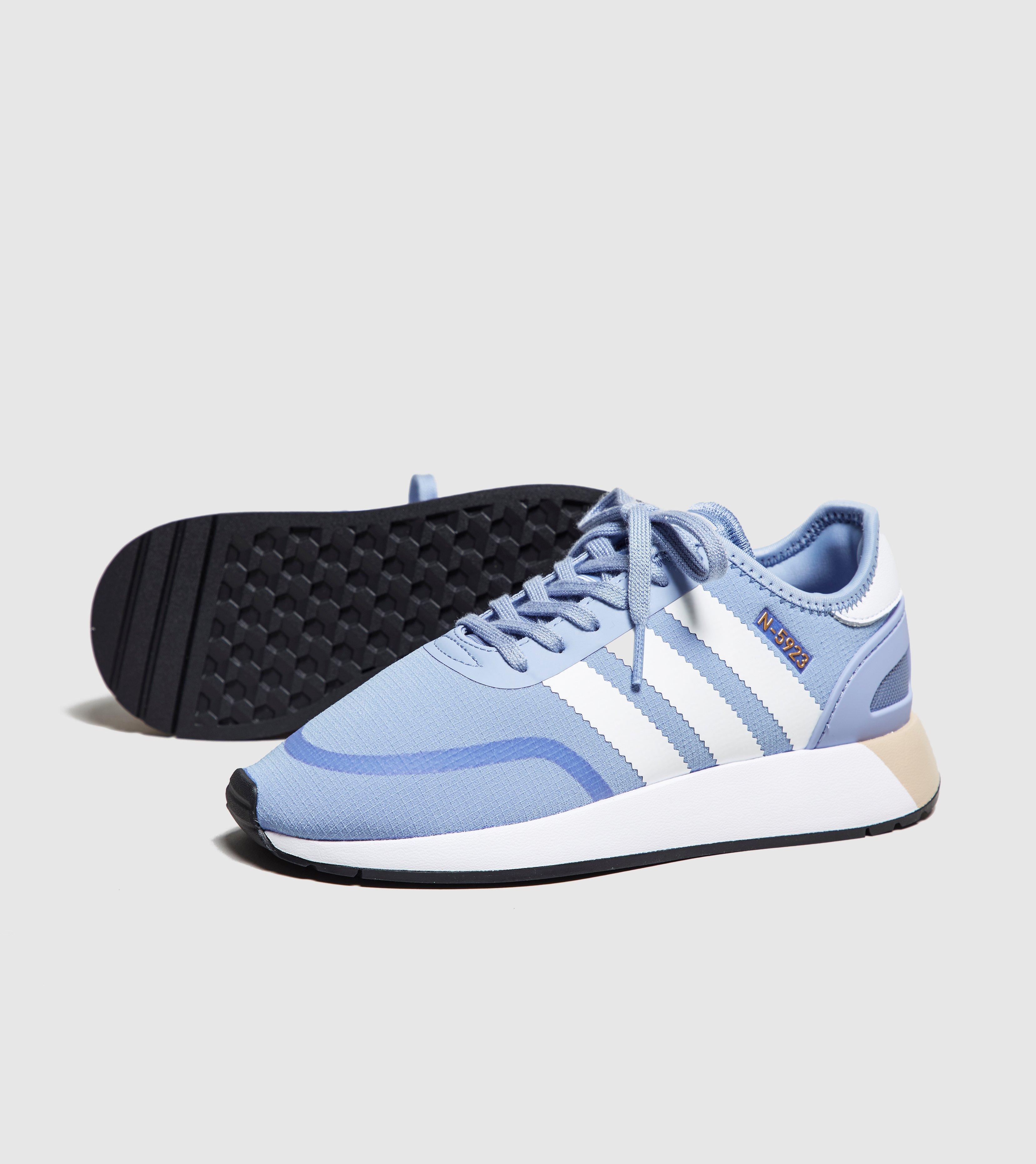 Adidas Originals Blue N-5923 Women's