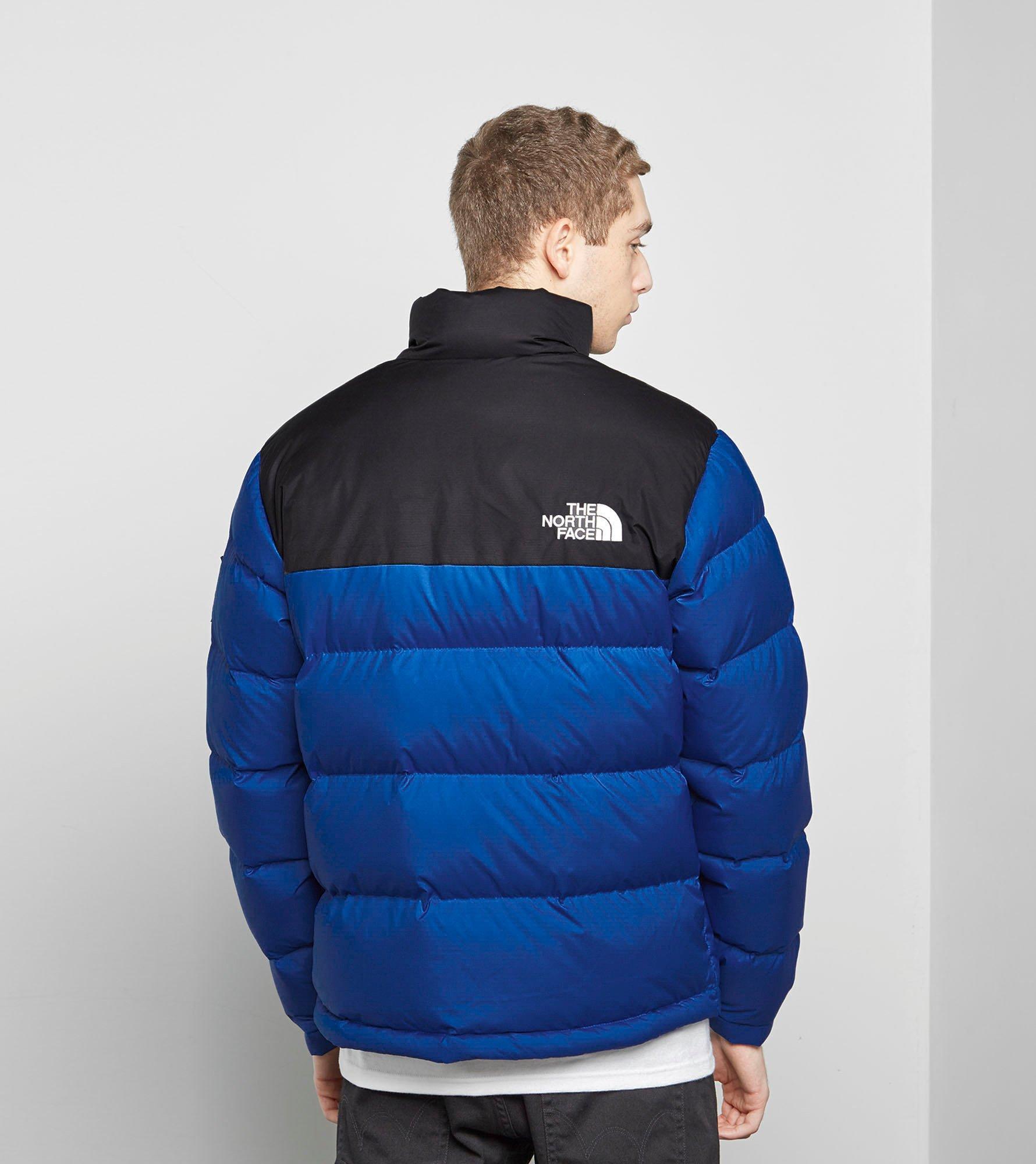 5b52775d3 The North Face Blue 1992 Nuptse Jacket for men