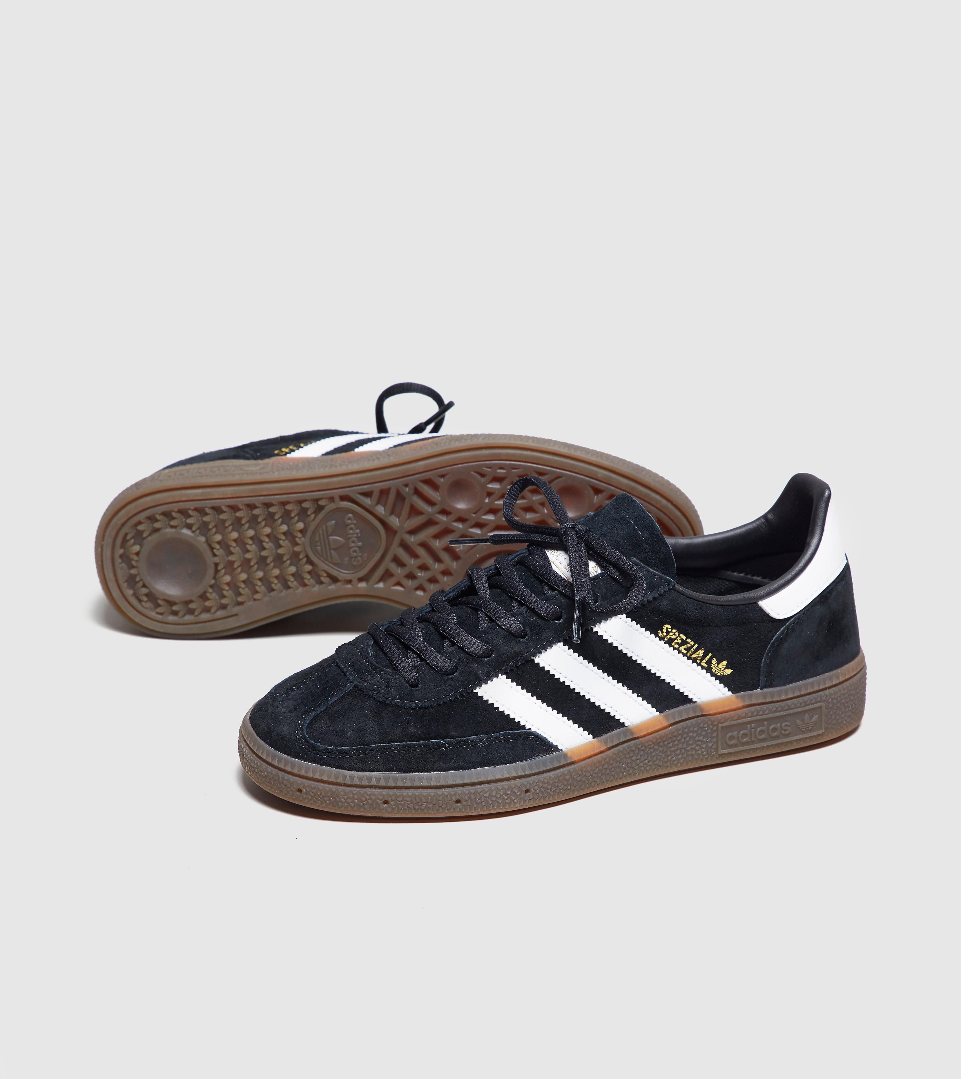 Handball Spezial adidas Originals de Ante de color Negro