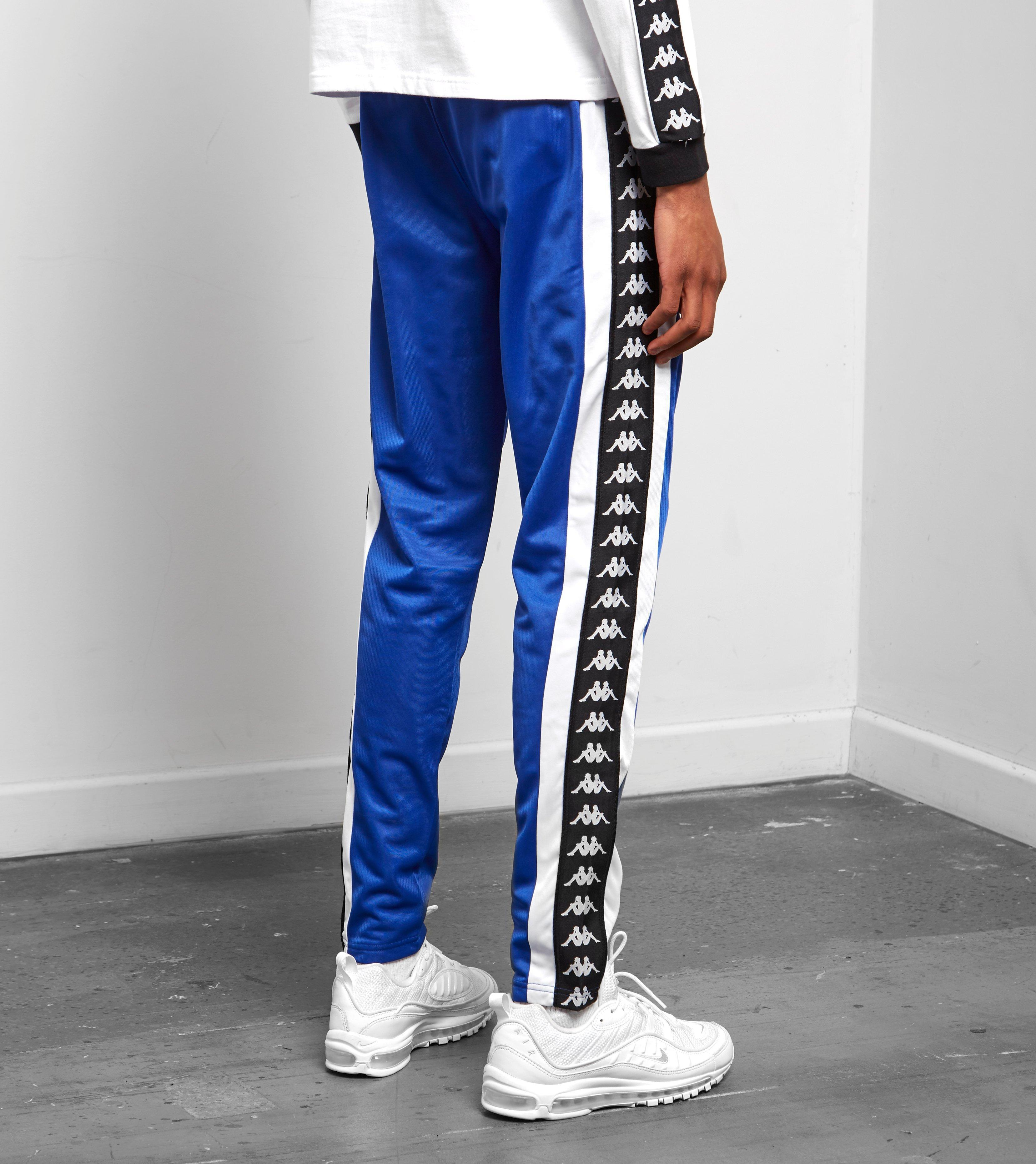 0b96c53c Kappa Blue Authentic Luis Track Pants for men