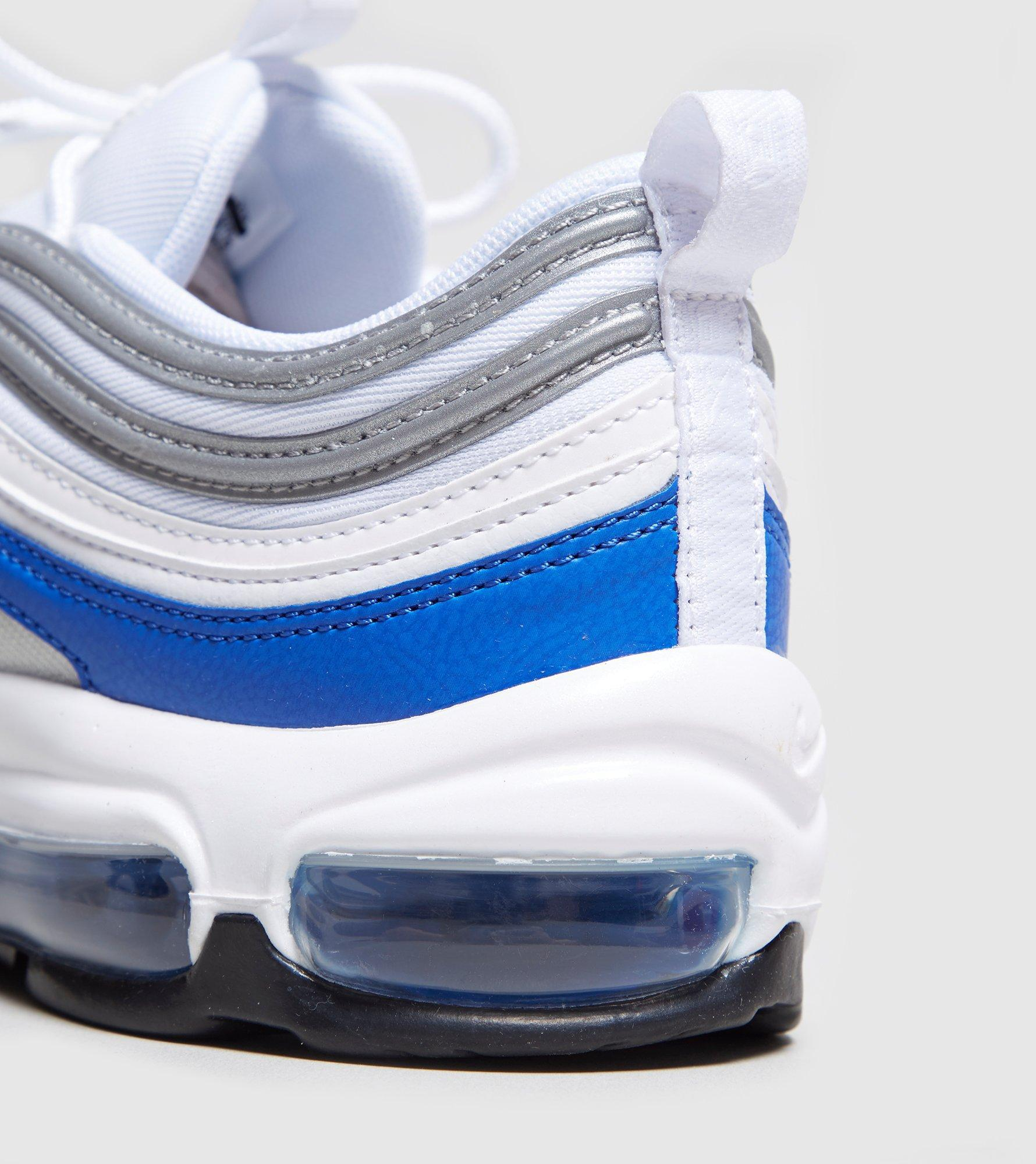 ISABLE Brand Air Max 97 RELEASE Men's Running Shoes