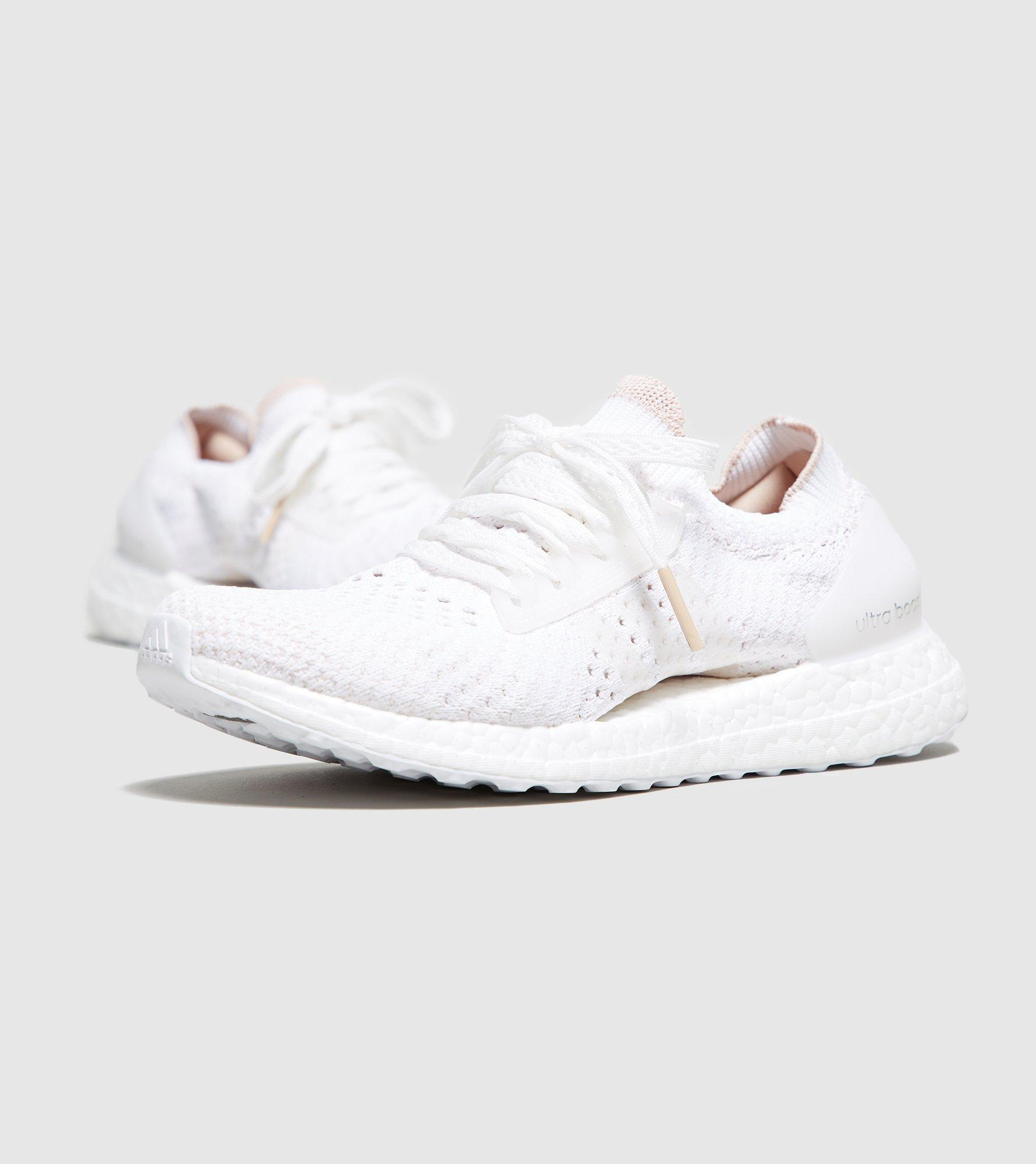 98ef02f526 Adidas White Ultra Boost X Clima Women's