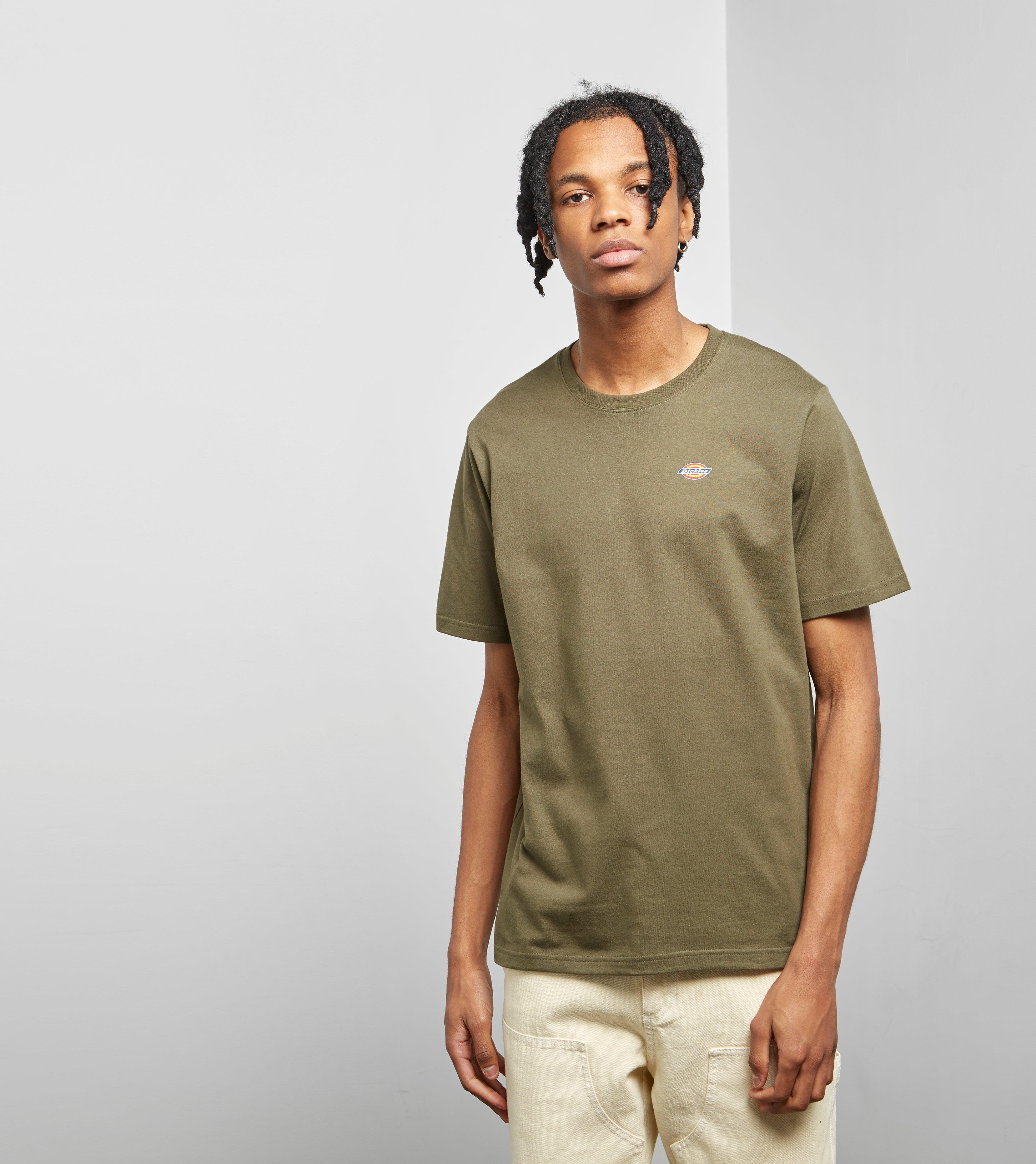 1684d9b0b7 Dickies Stockdale T-shirt in Green for Men - Lyst