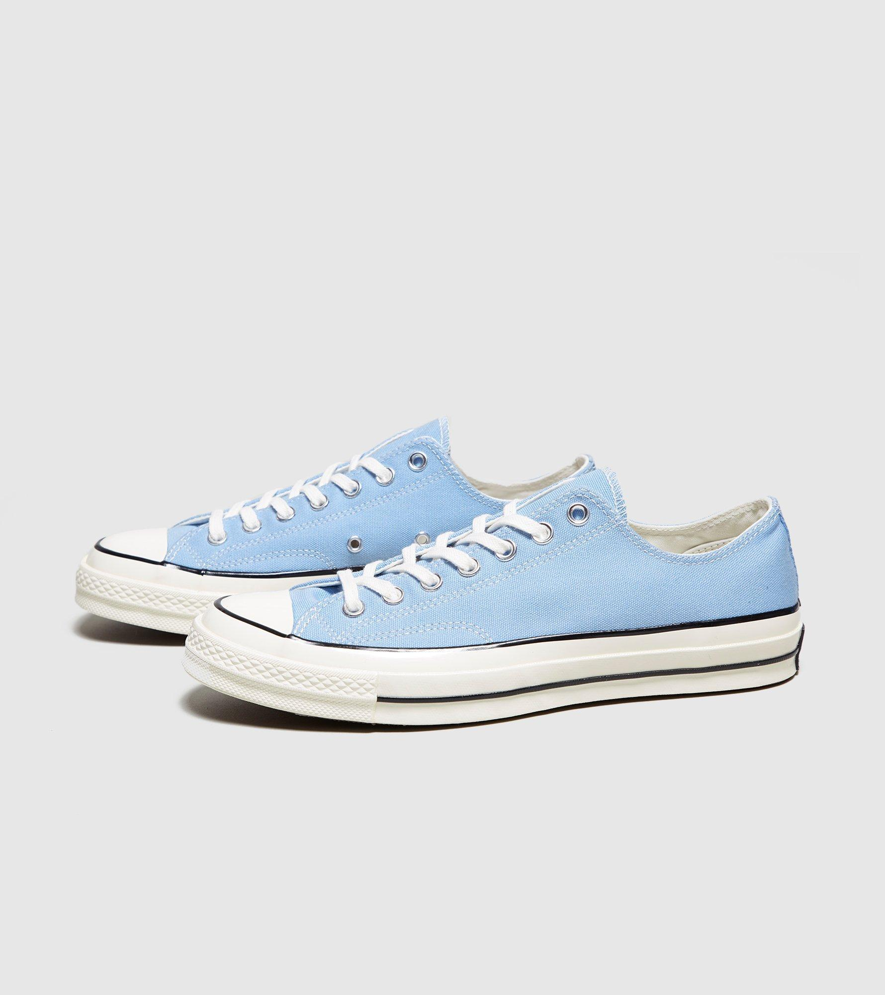 Converse Mens Blue All Star 70s Ox