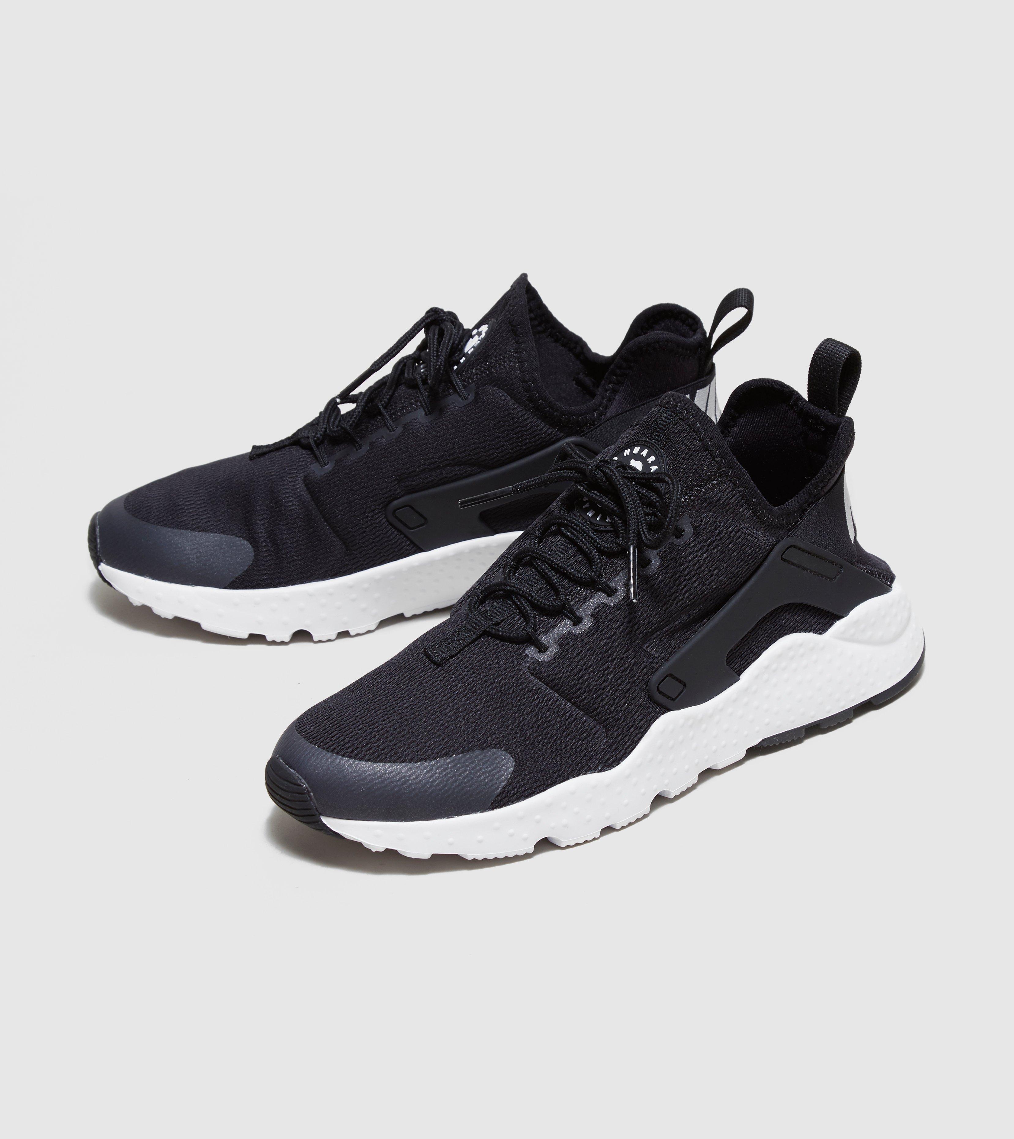 db76fc924a07 Lyst - Nike Air Huarache Ultra Women s in Black for Men