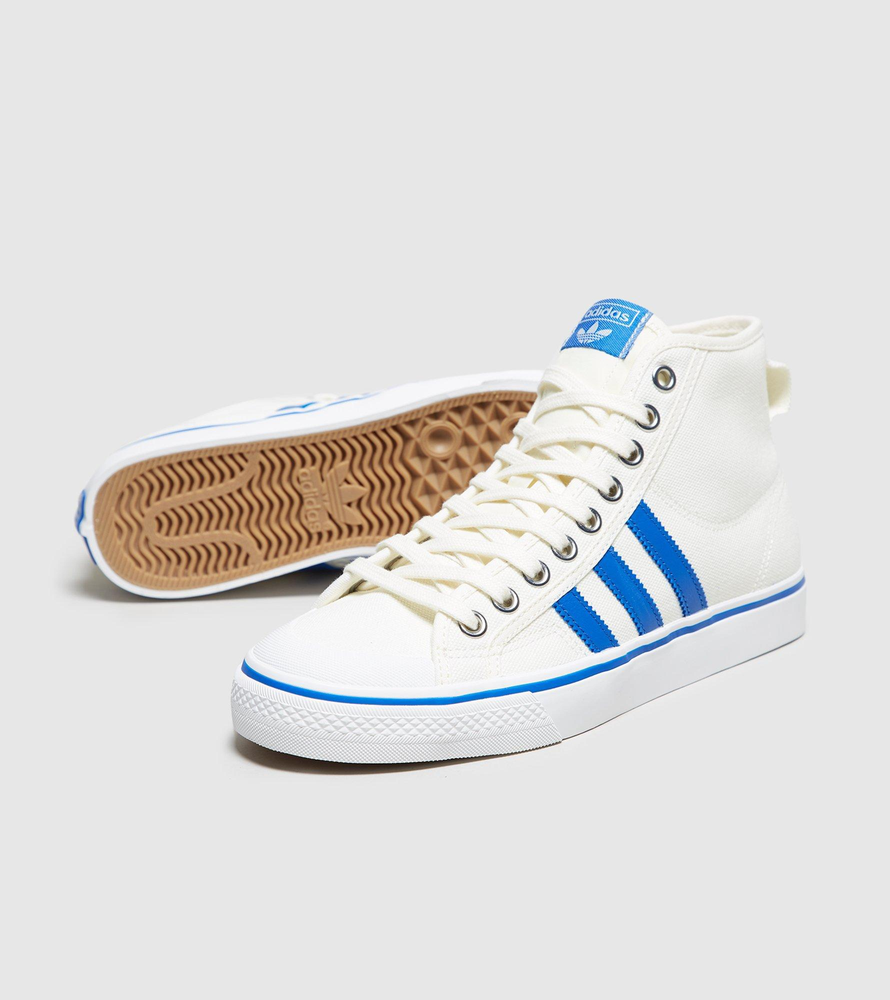 pick up cheapest casual shoes Nizza Hi