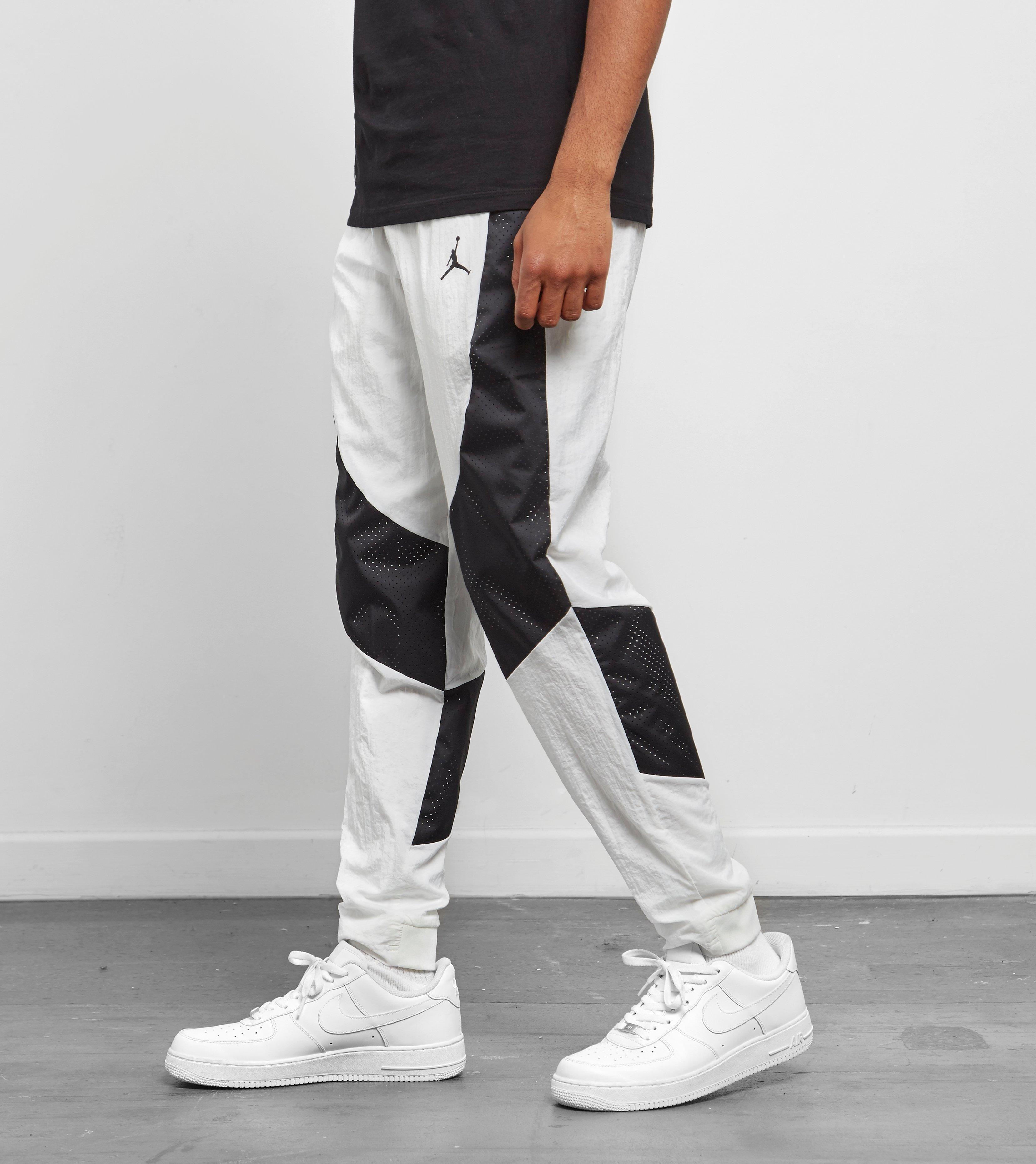 23e15c57dca5f1 Nike Jsw Wings Muscle Pants in Black for Men - Lyst