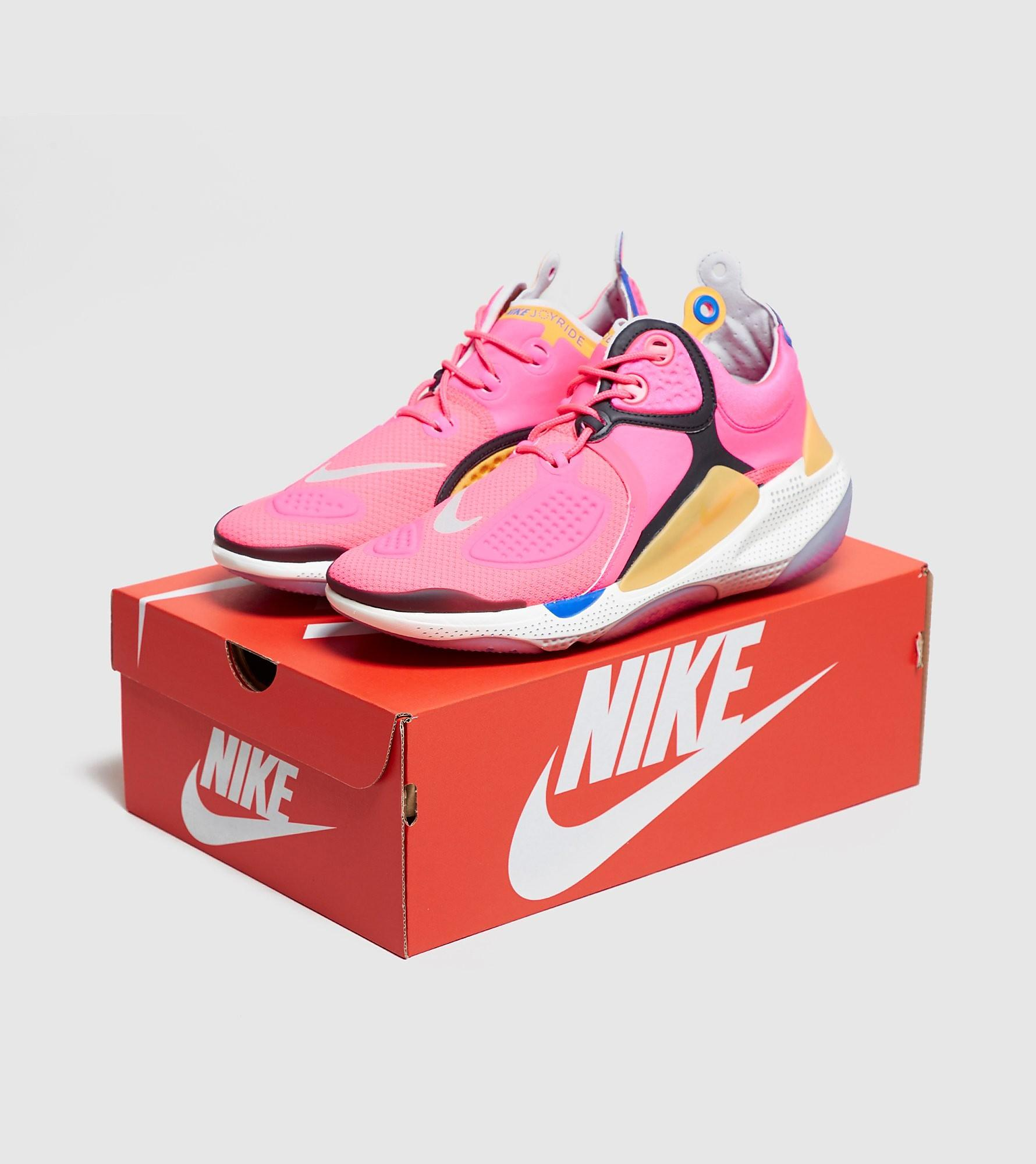Joyride NSW Setter Nike de Caucho de color Rosa para hombre