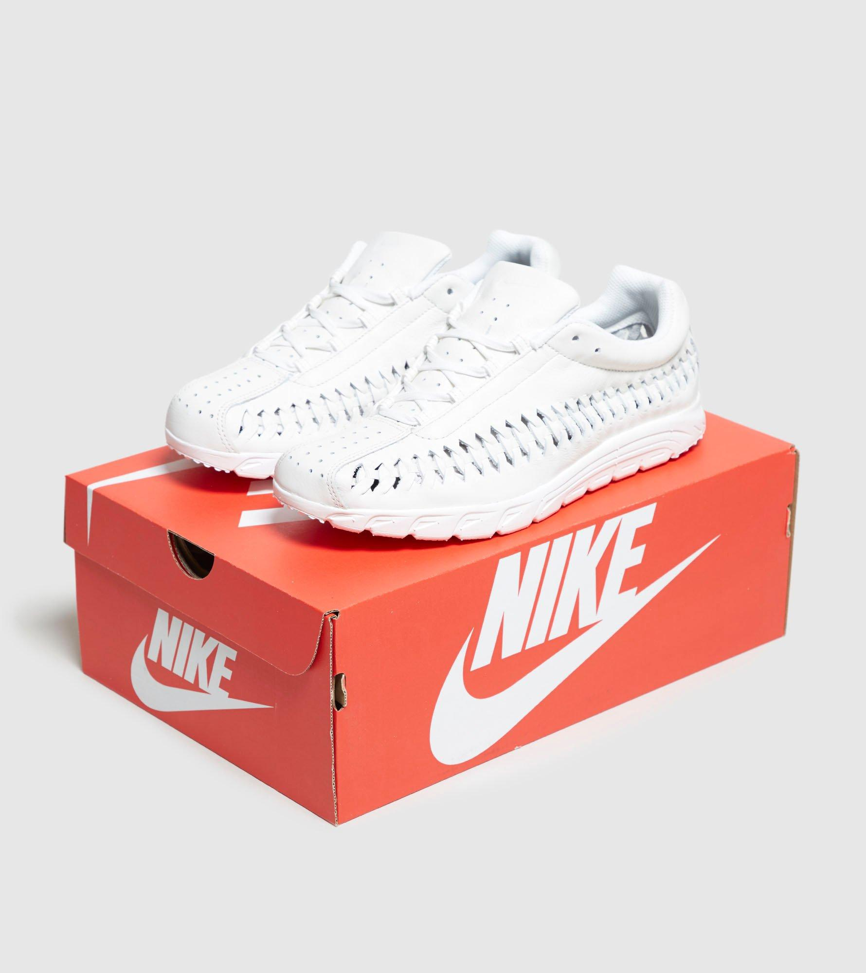Nike Mayfly Woven Shoes