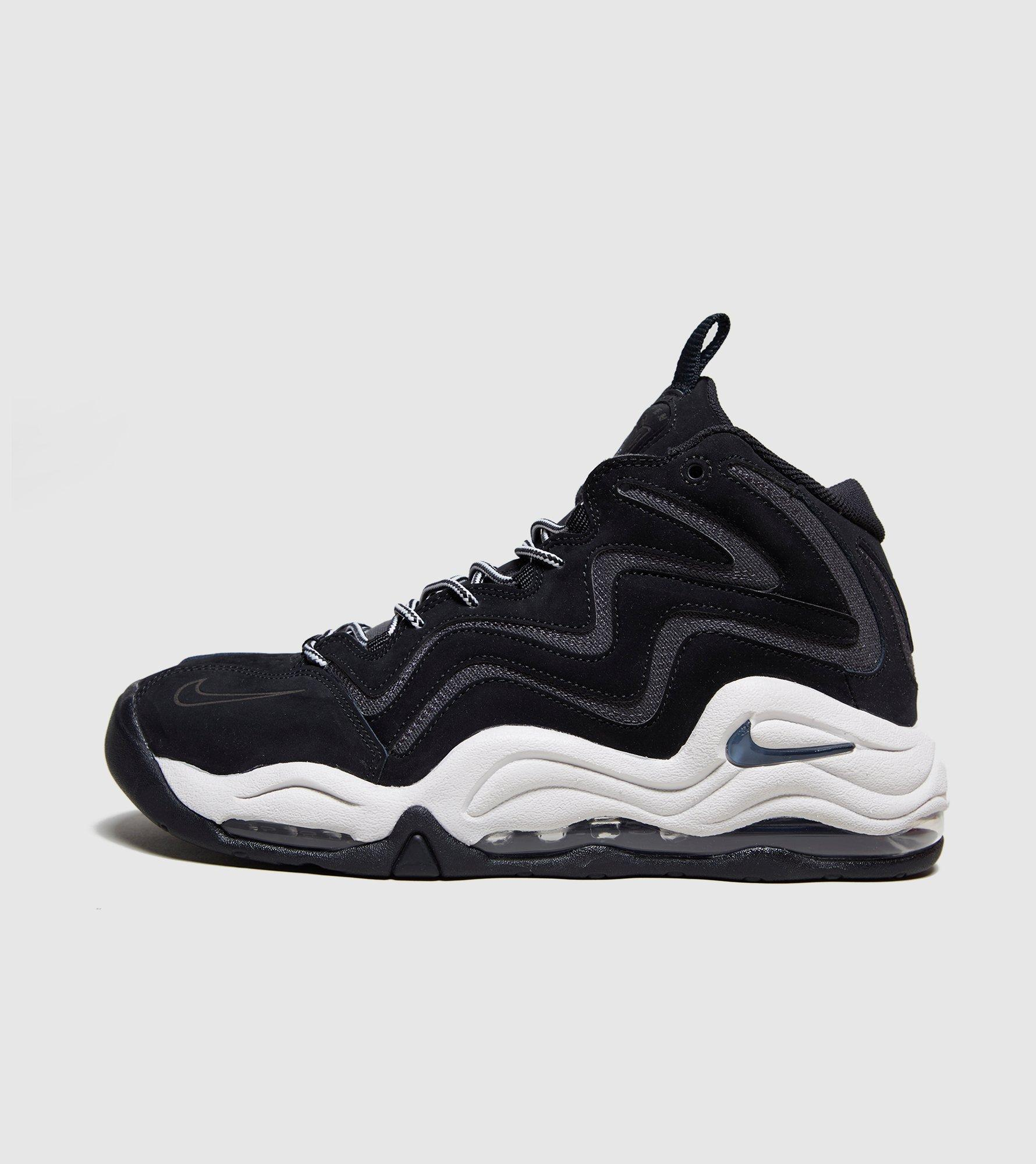 Nike Air Pippen Suede Sneakers Gr. US 10.5 EjHj1