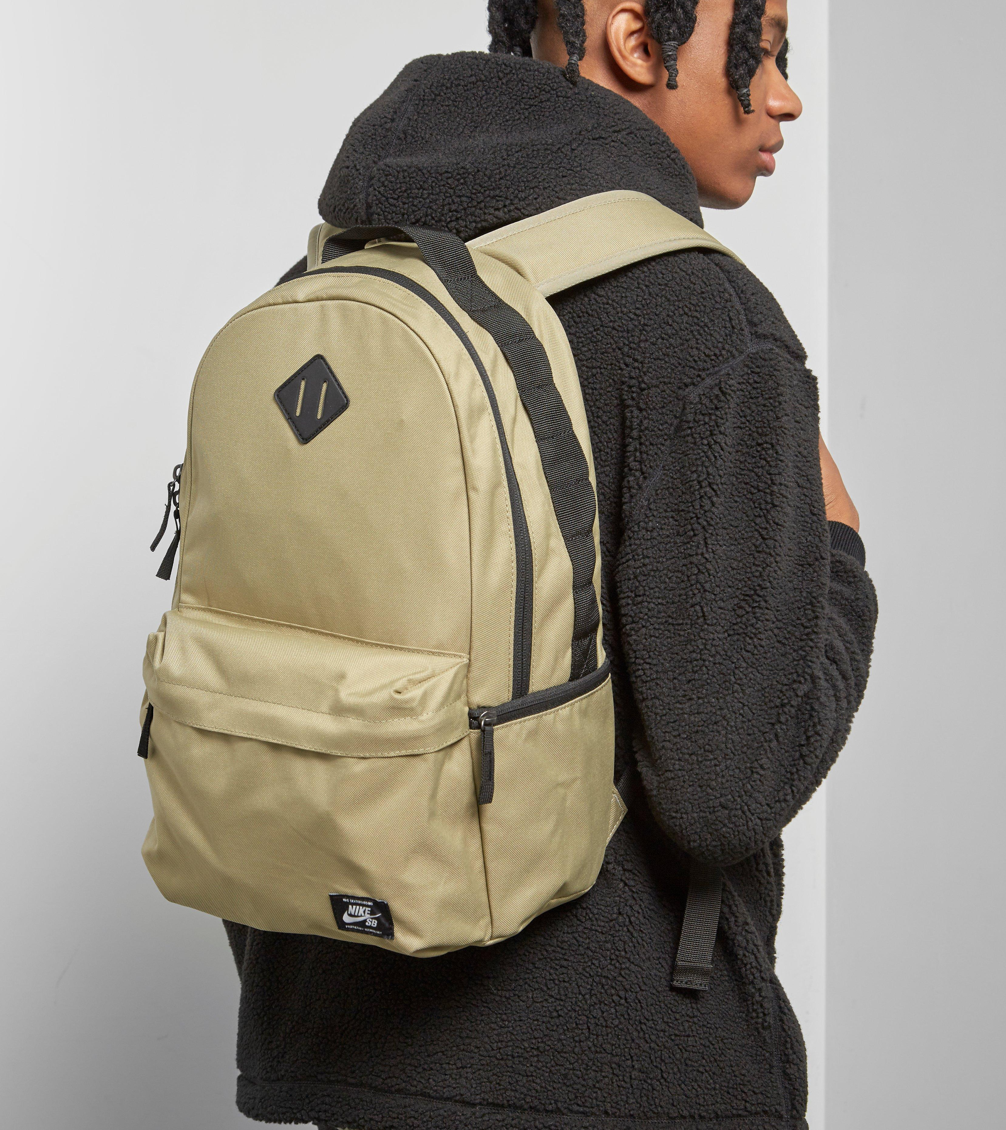 ac0328e658c0 Lyst - Nike Sb Icon Backpack in Green for Men