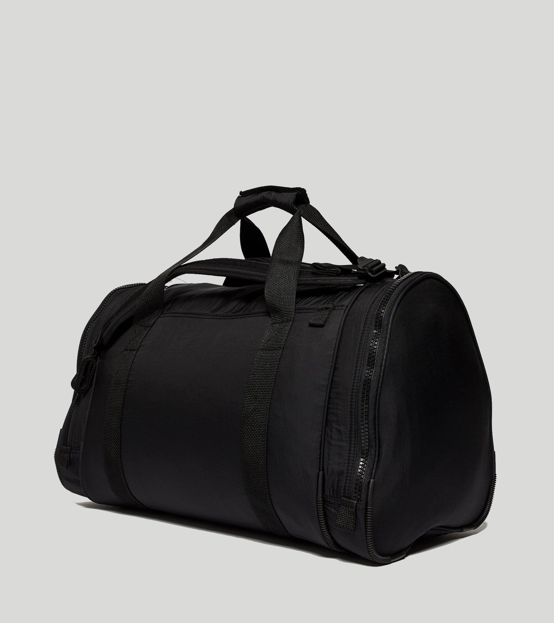 4f6c8815782b Lyst - adidas Originals Eqt Holdall Bag in Black for Men