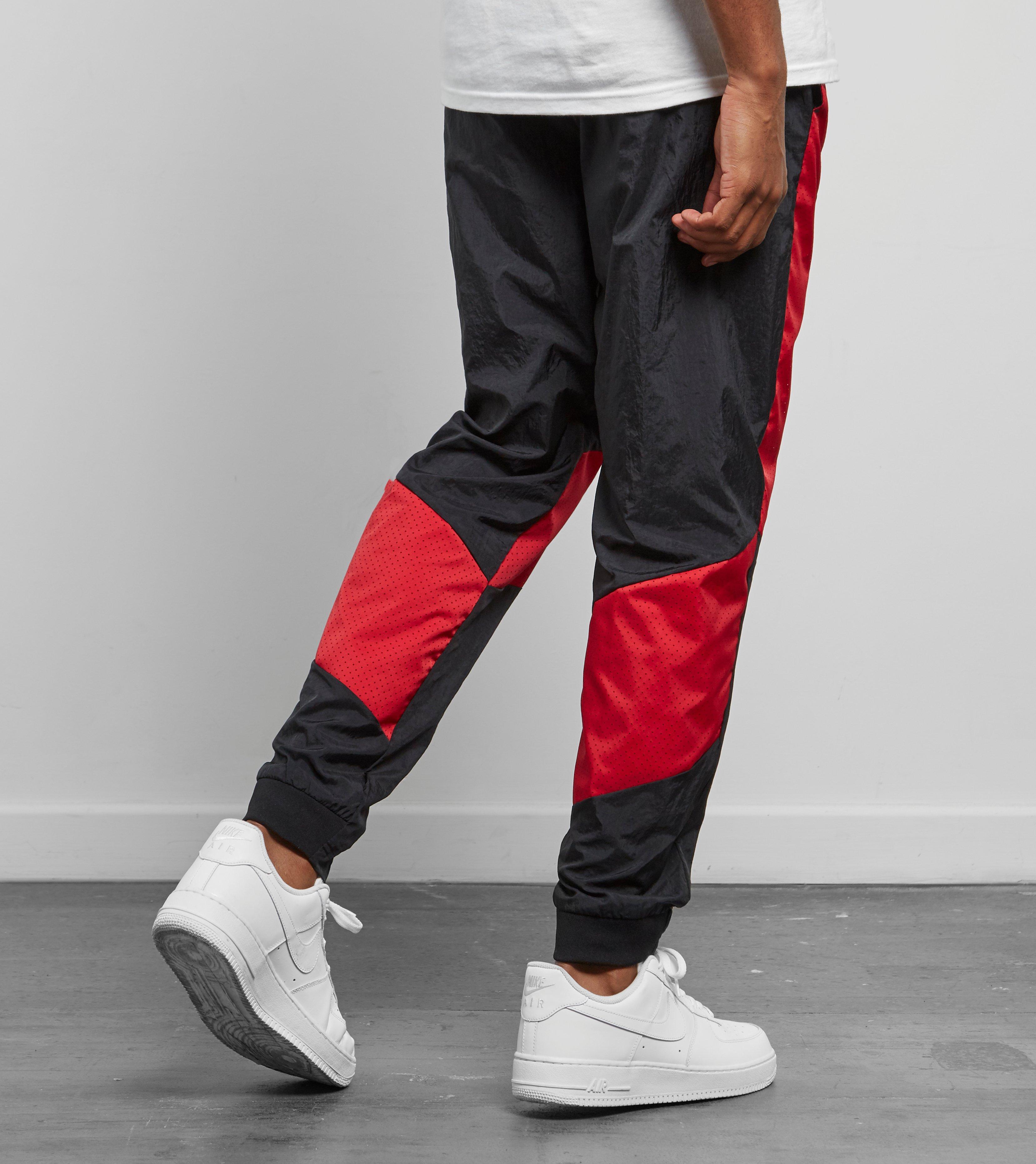 1313ce2da5c8 ... Tech Pants  Lyst - Jordan Jsw Wings Muscle Pants for Men  NIKE ...