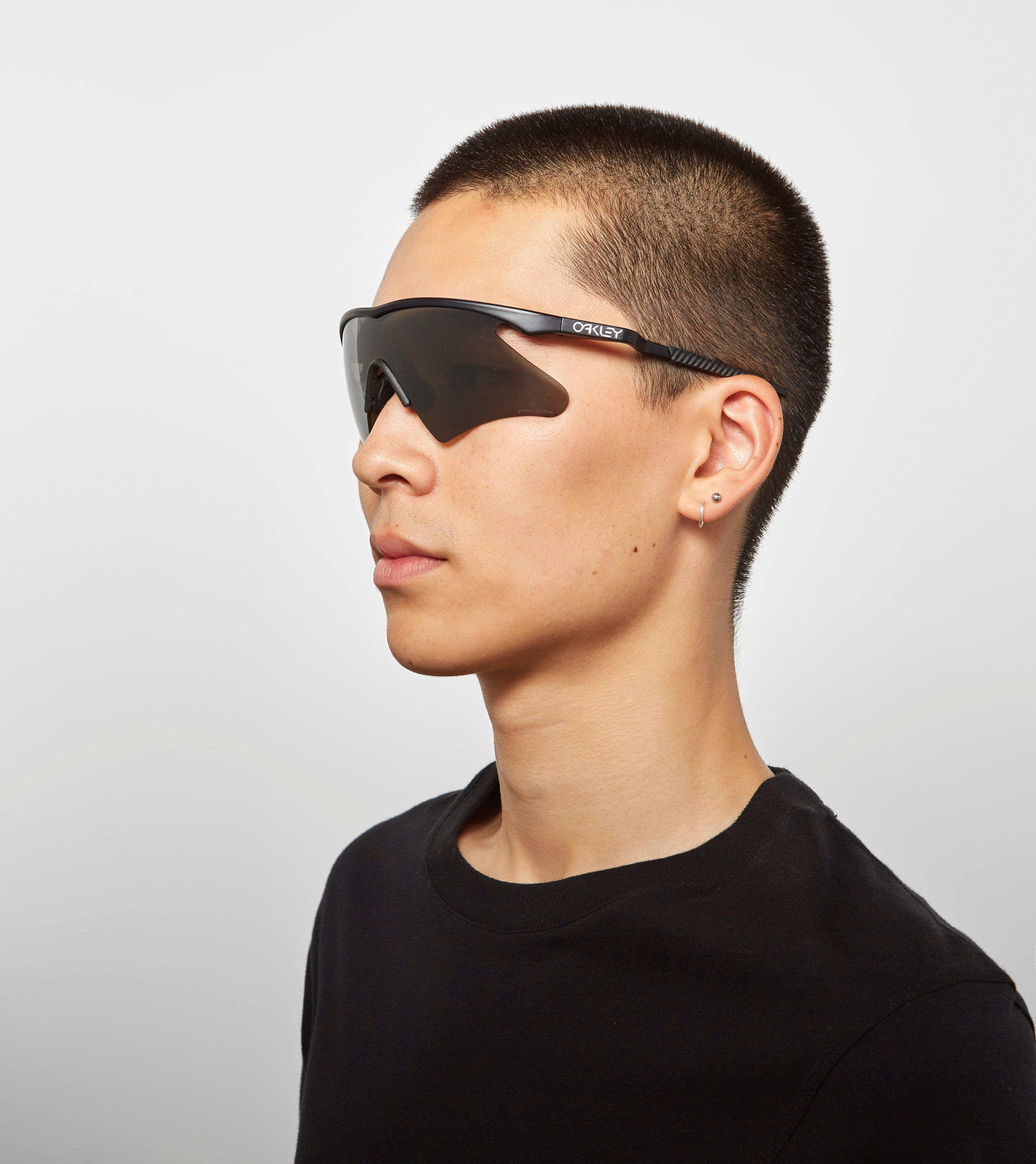For Black Sunglasses Oakley Mumbo Men VpSMUz