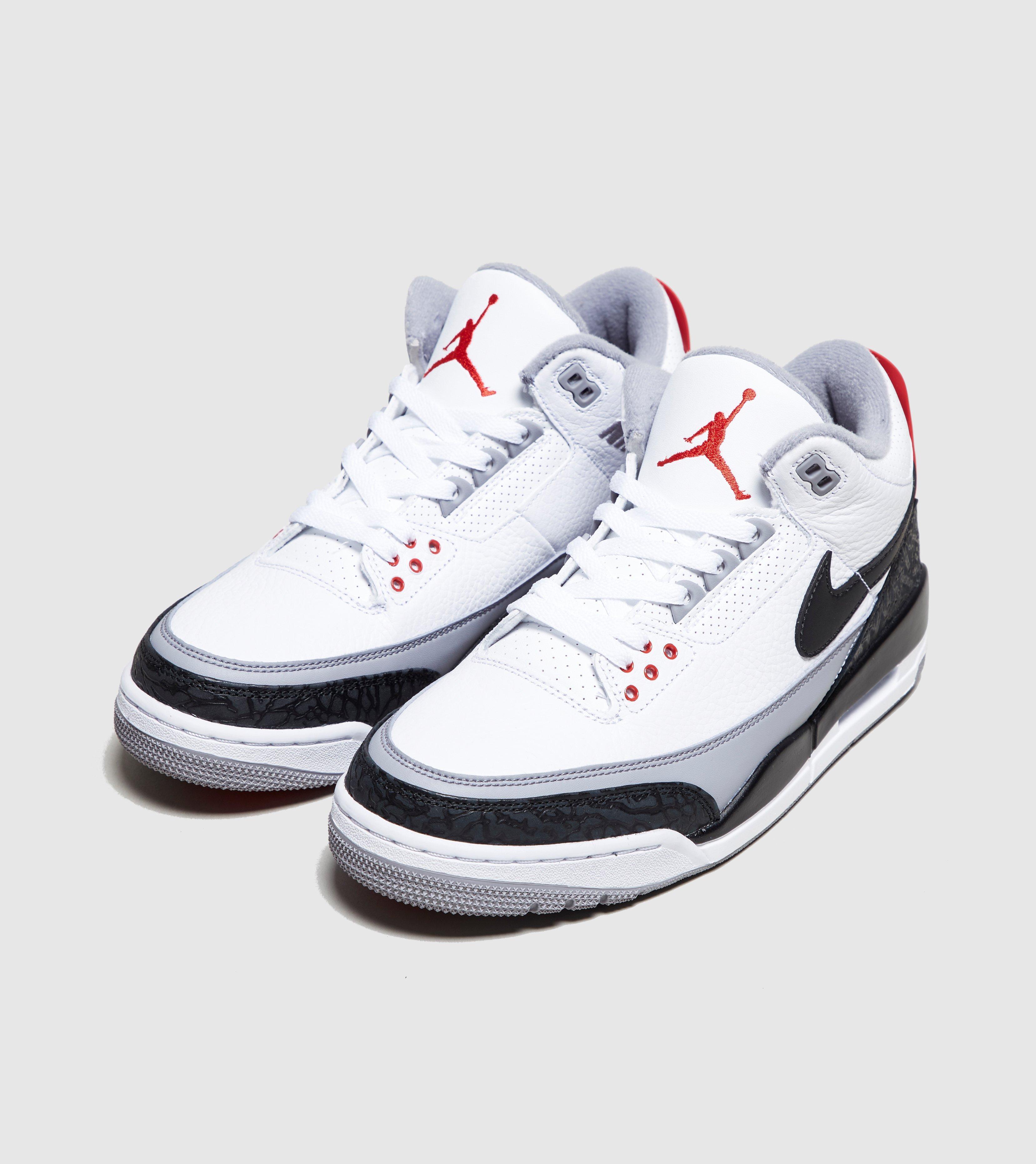 14e9e72e118ae0 Nike Air 3 Retro Tinker Energy in White for Men - Lyst