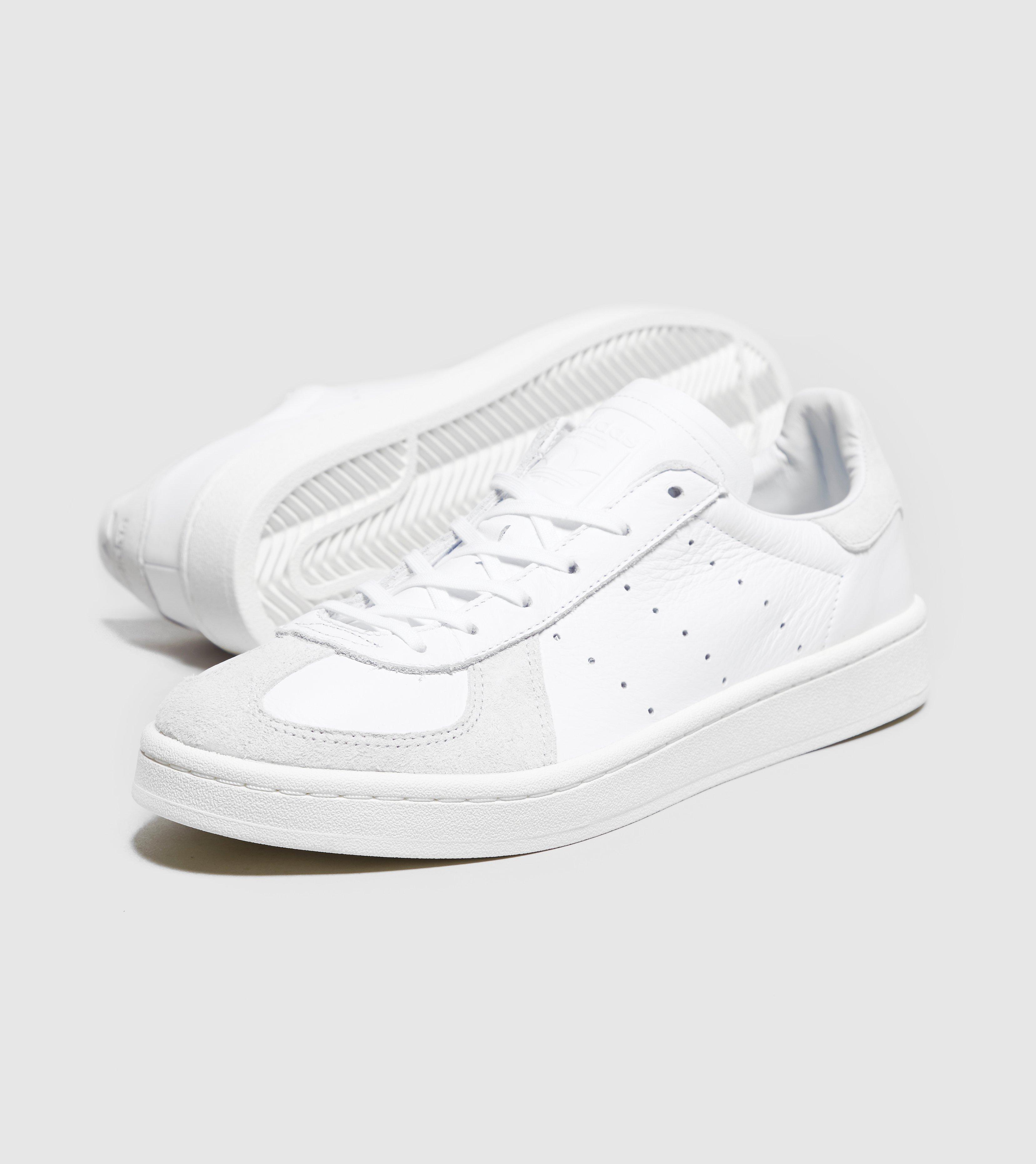 low priced 14ede 5f227 Lyst - adidas Originals Bw Avenue in White for Men