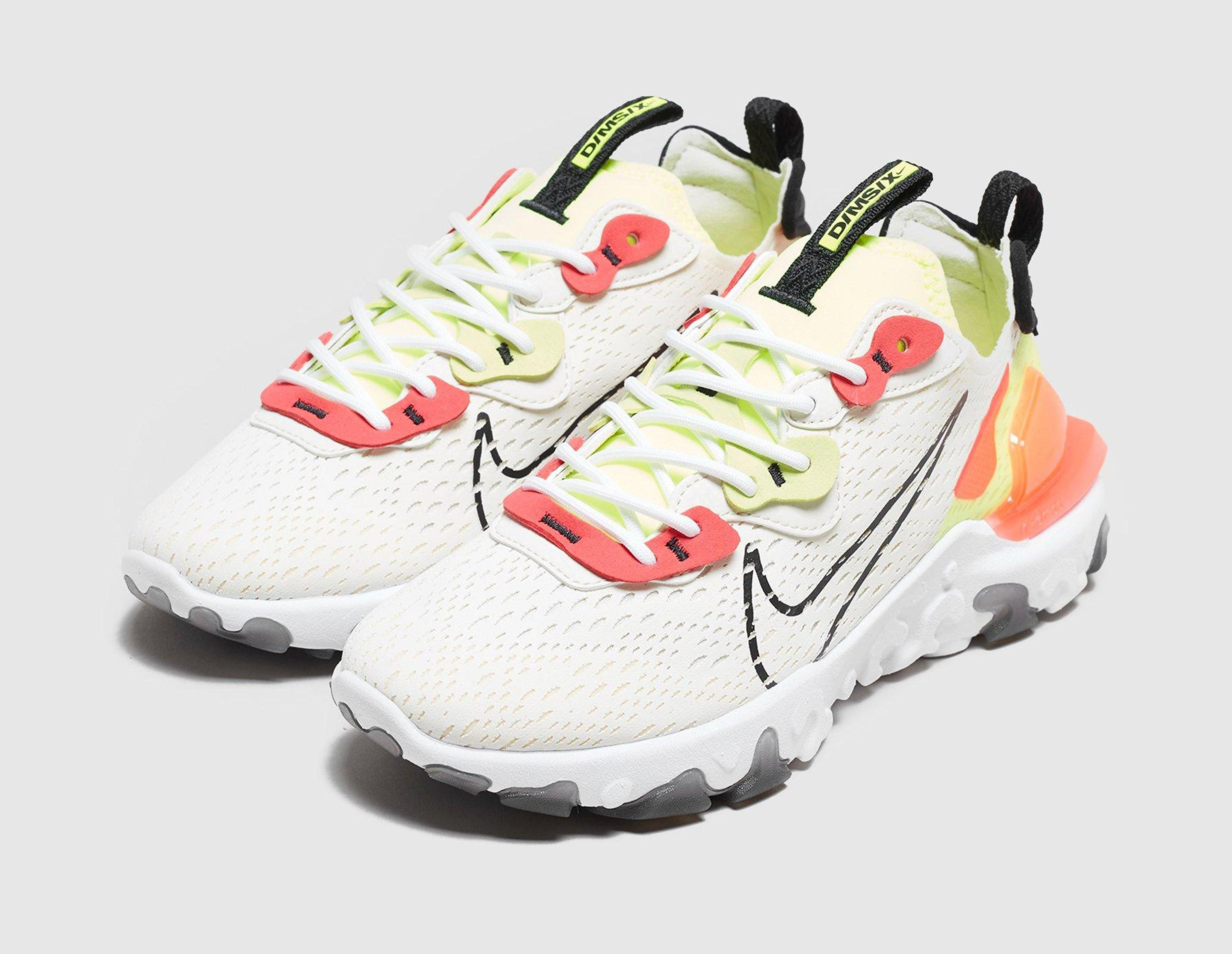 React Vision Femme Nike en coloris Blanc - Lyst
