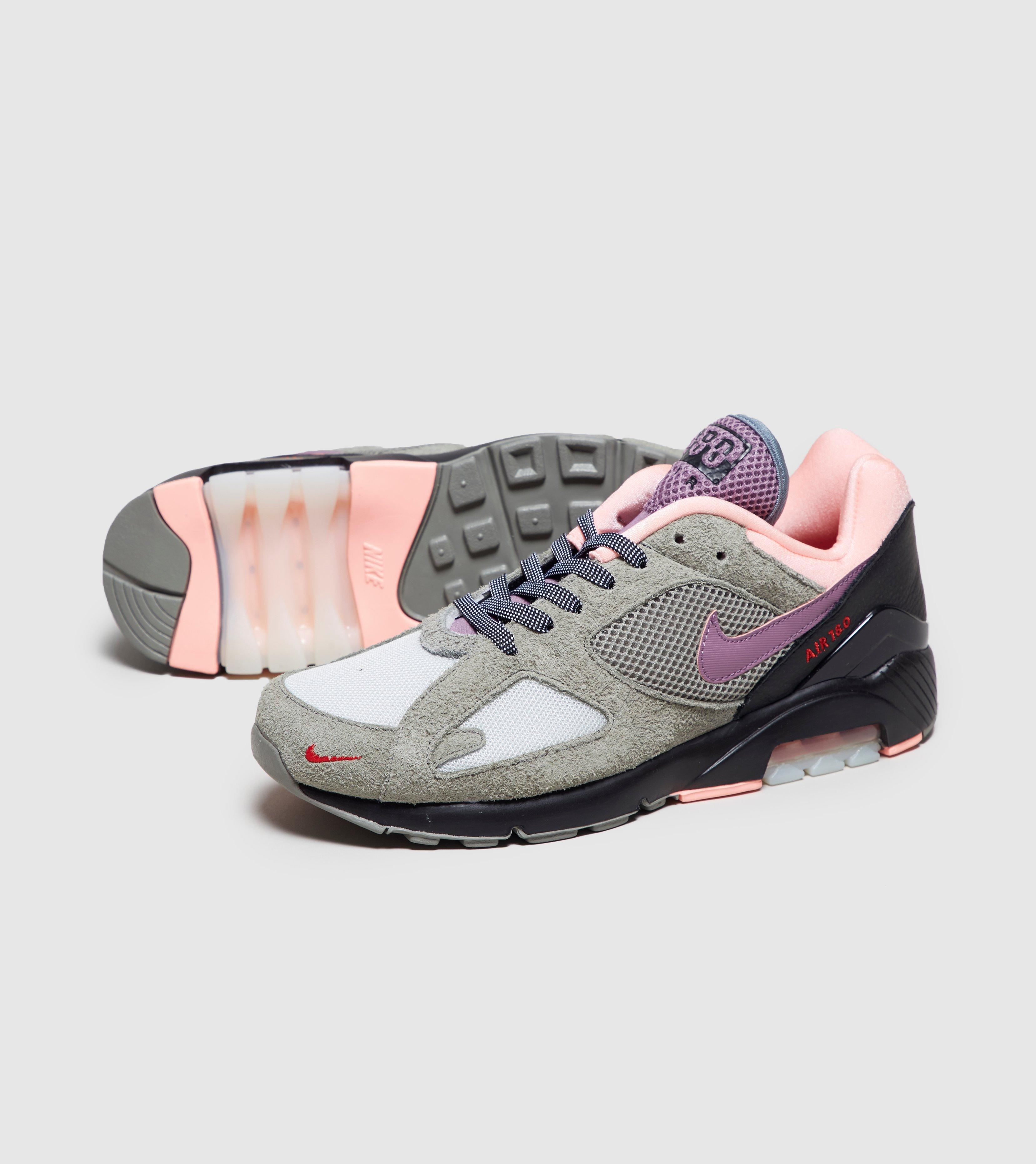 premium selection b3b28 6134f Nike Air Max 180 Dusk To Dawn - Size  Exclusive in Gray for Men - Lyst