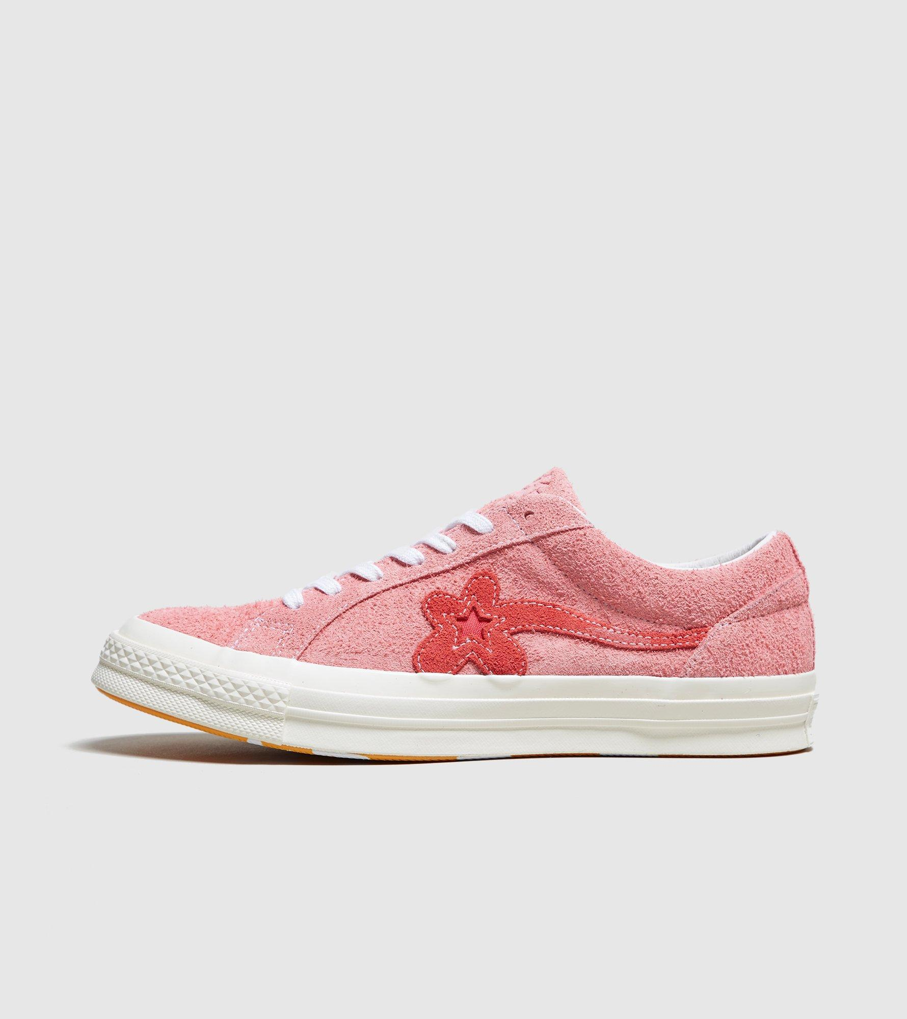 Read more Blue & Pink 6Iw4uhZzxy le FLEUR* Edition 6Iw4uhZzxy 6.1 One Star Sneakers bjyBhI