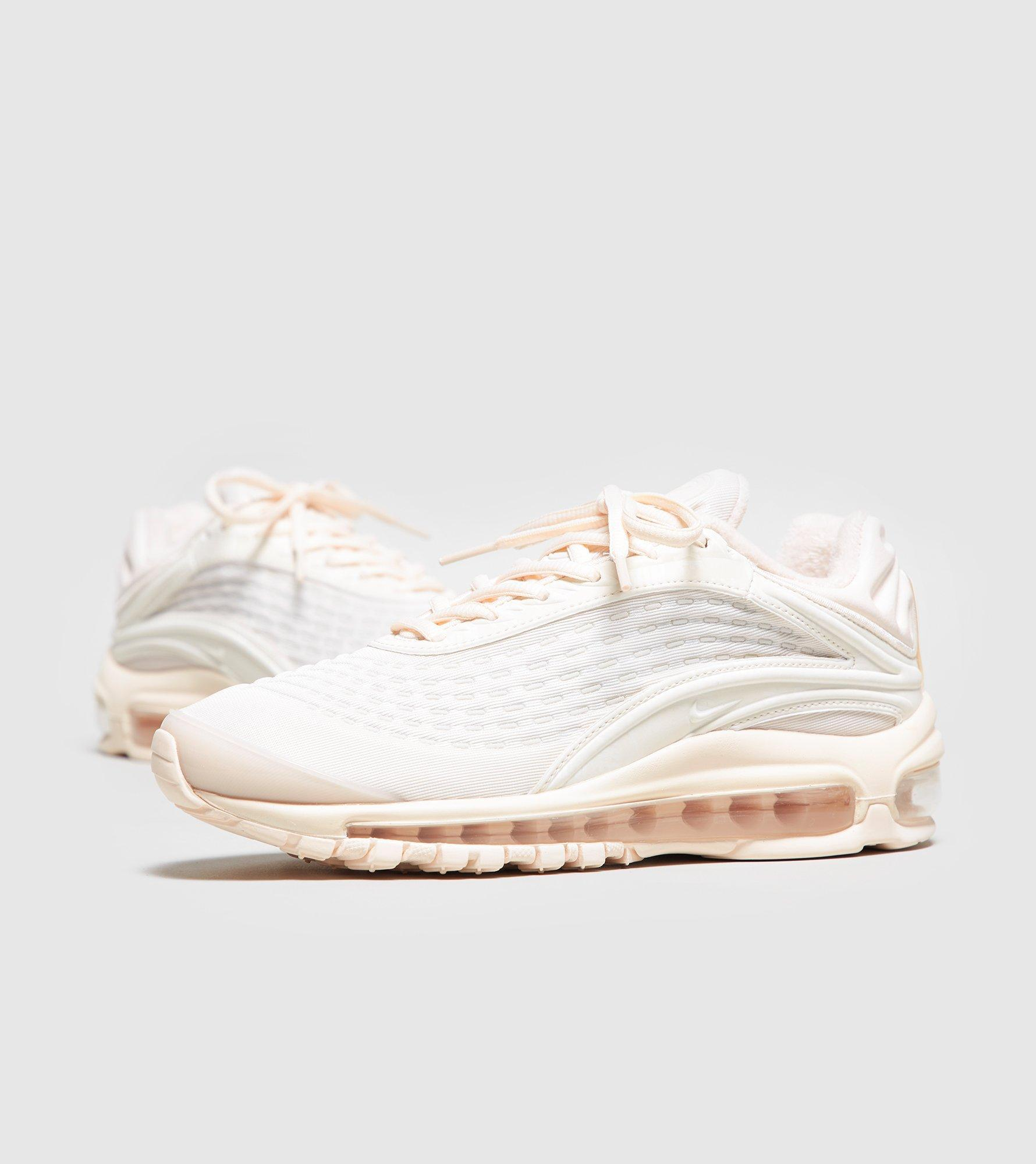 Nike WMNS Air Max Deluxe SE (White)