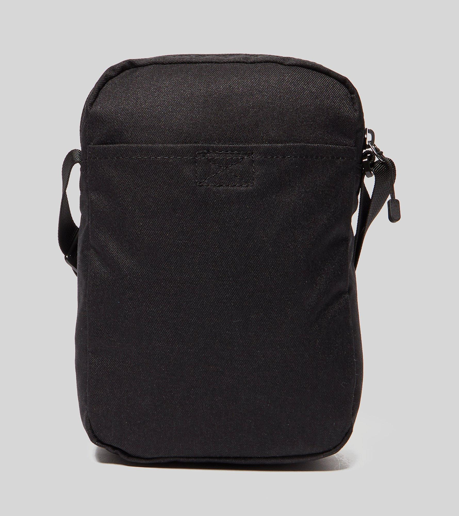 Lyst Nike Core Small Crossbody Bag In Black For Men