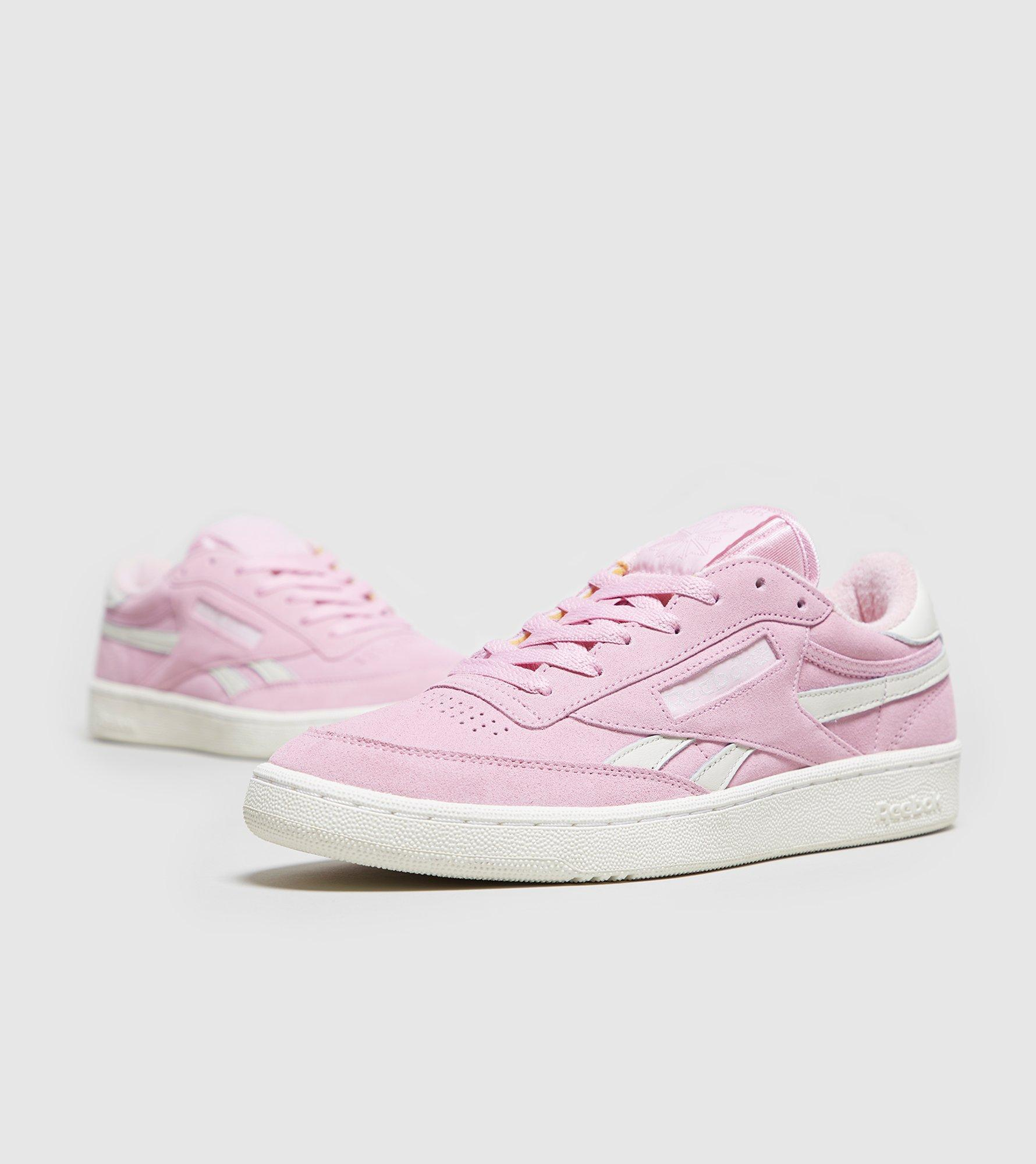 Lyst Reebok Revenge Size Exclusive In Pink