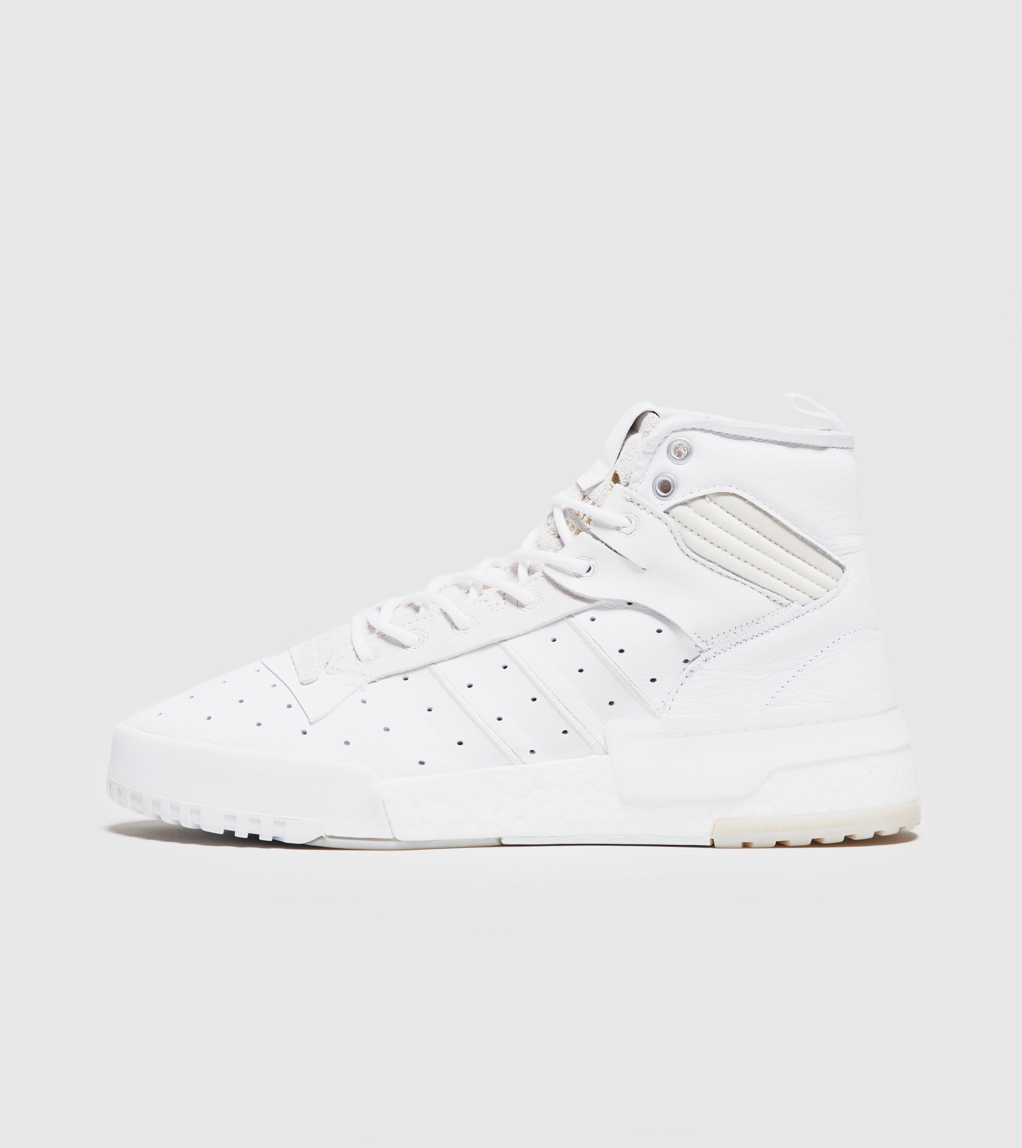 42cc2b3ebea24 adidas Originals Rivalry Boost in White for Men - Lyst