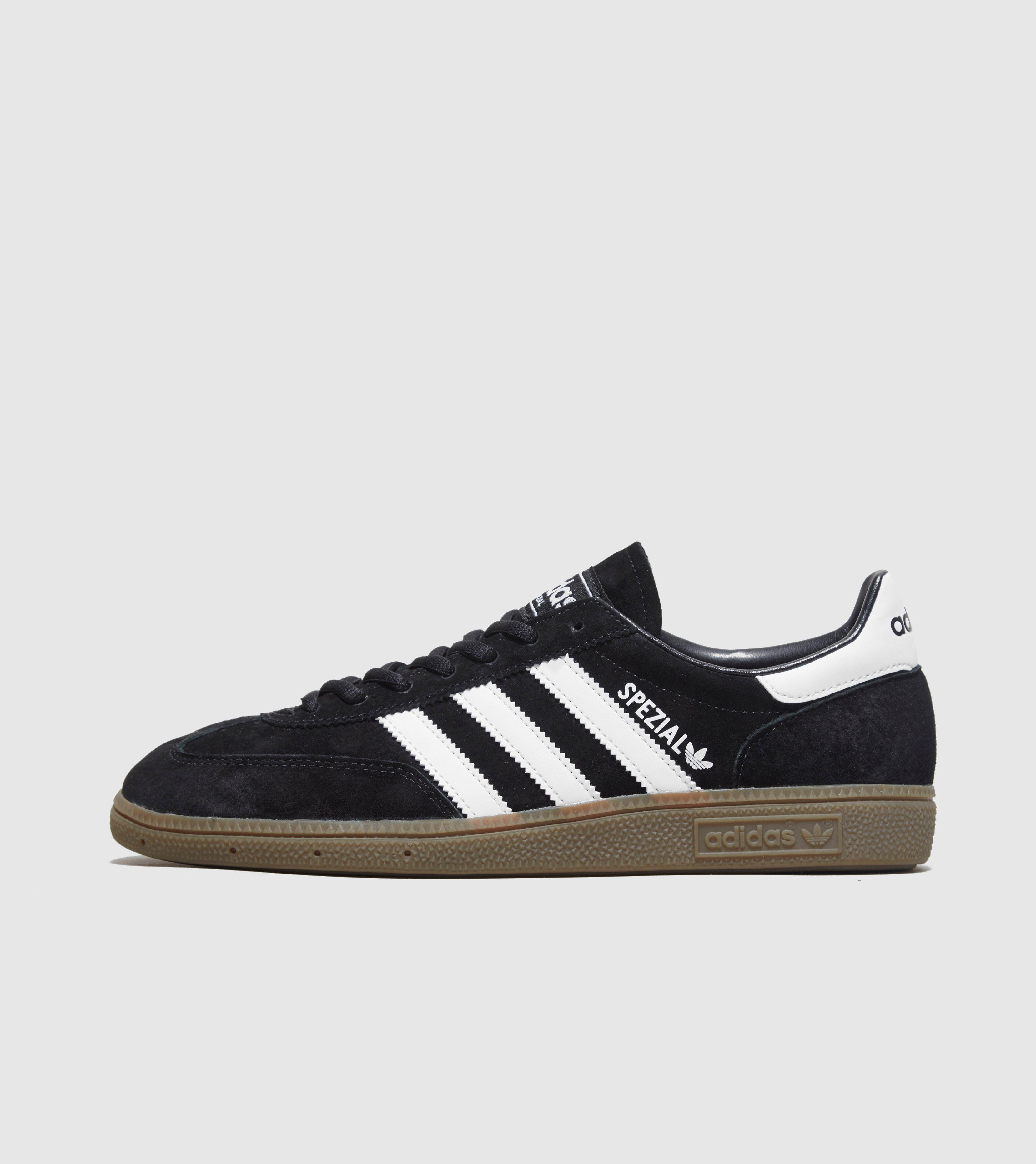 Adidas Spezial Shoes Grey Canada