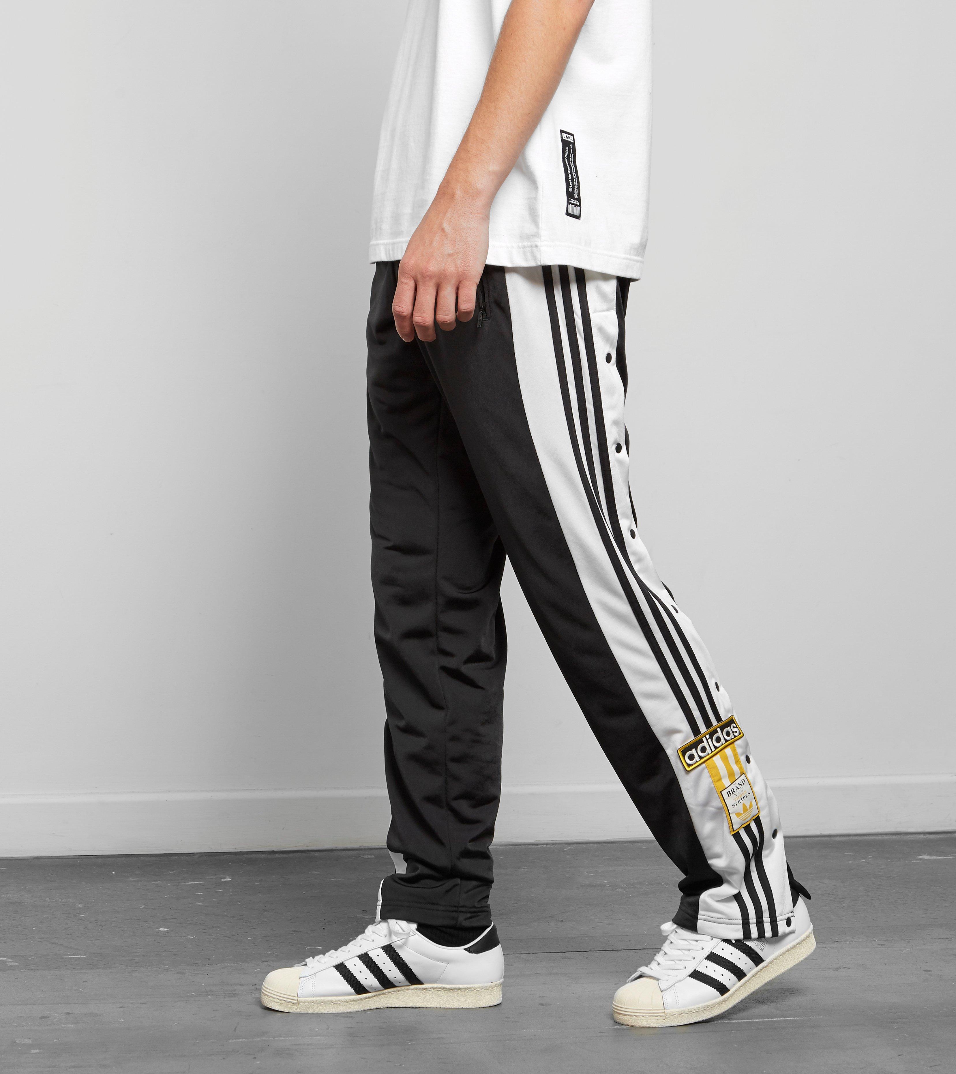 big sale e9988 ff239 Lyst - adidas Originals Og Adibreak Track Pants in Black for Men