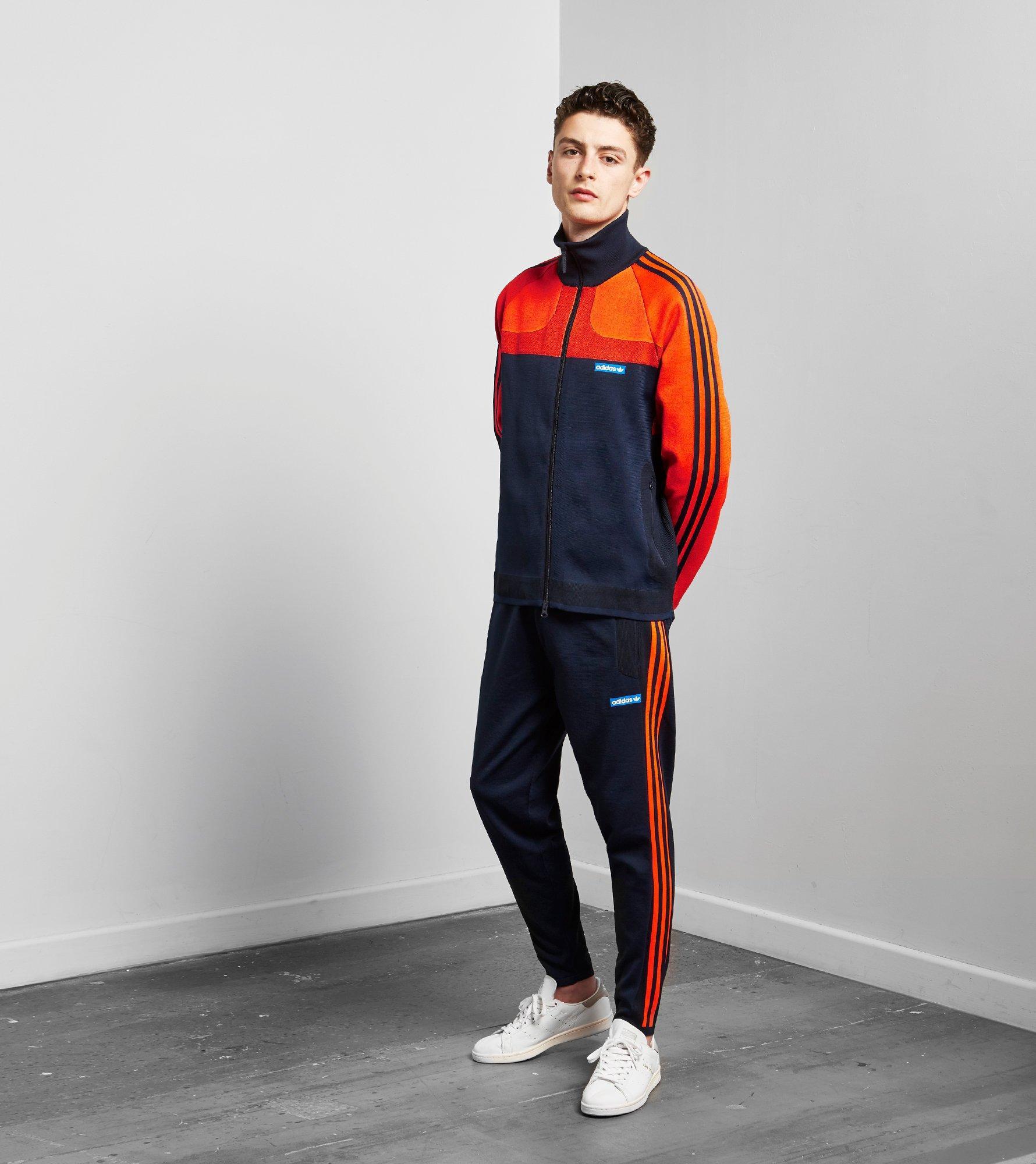 Adidas Originals OG Tracksuit (For Men) Blue | Men Track