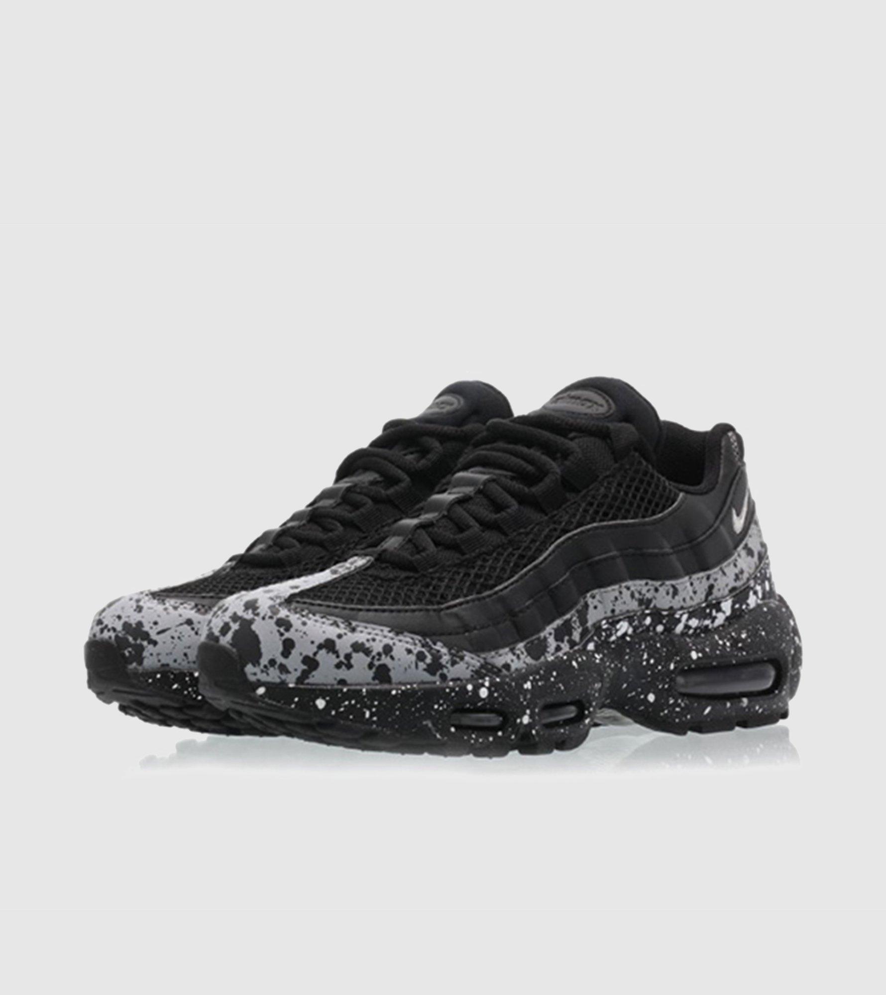 Lyst Nike Air Max 95 Terrazzo Women's in Black
