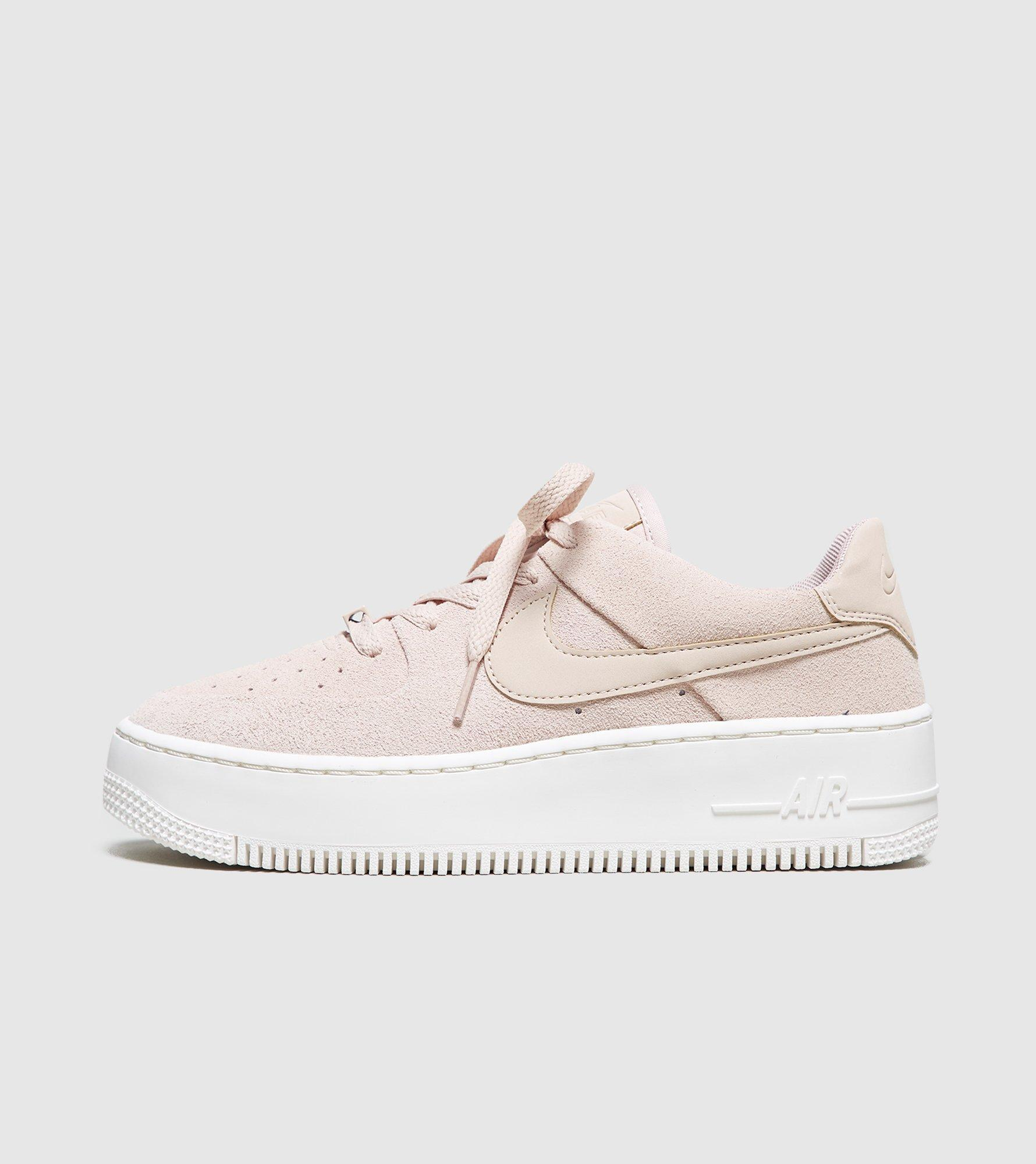 new product d12ec 7cf64 Natural Air Force 1 Sage Low Women's