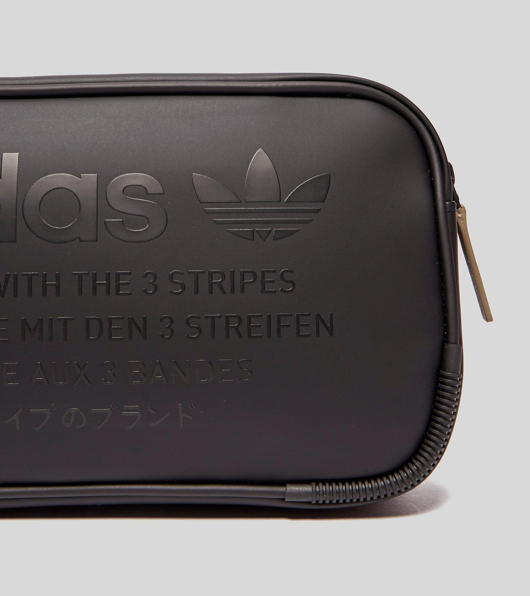 adidas Originals Nmd Side Bag in Black for Men - Lyst 866a1435f6725