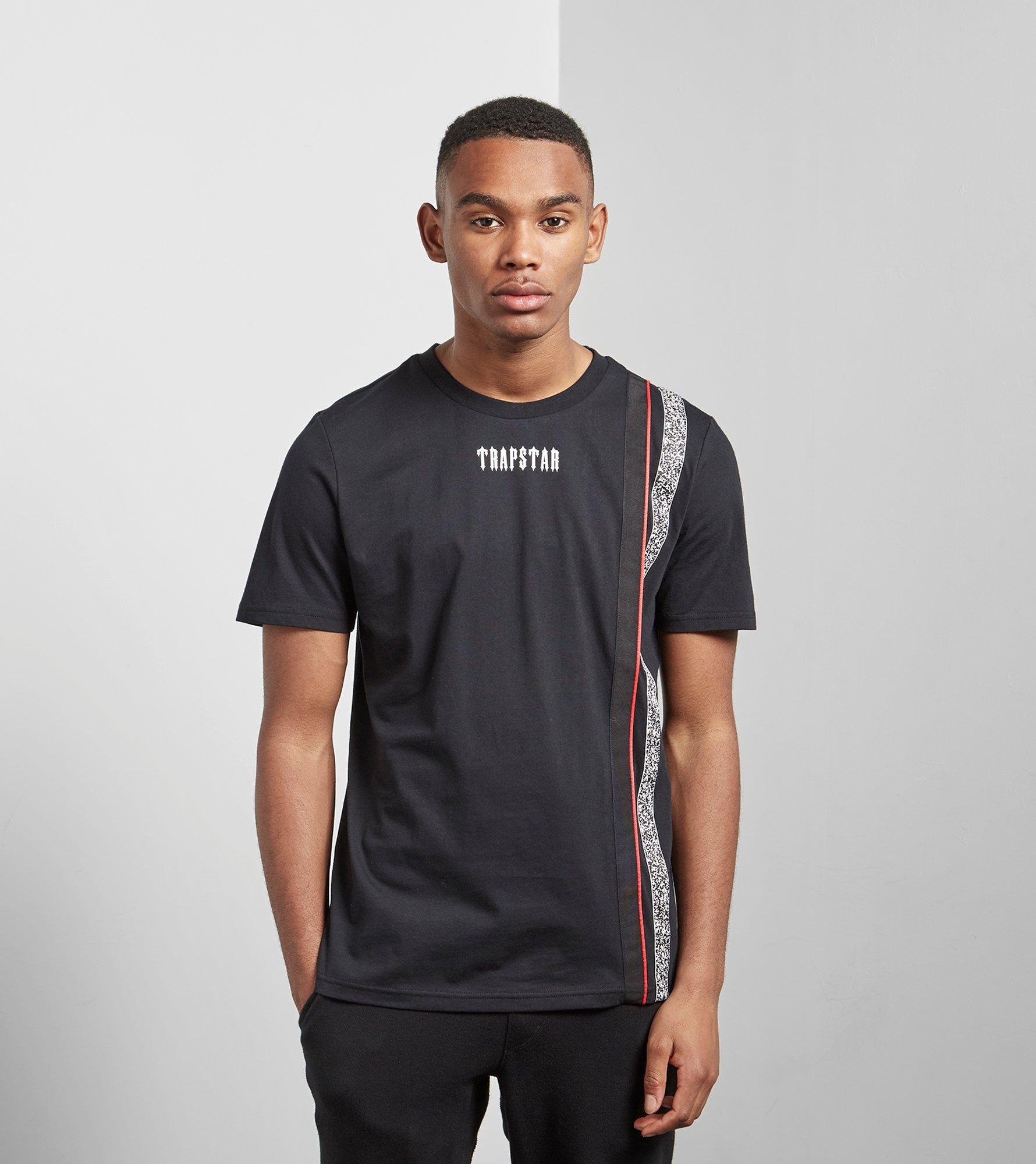 8312fa93824b78 Lyst - PUMA X Trapstar T-shirt in Black for Men
