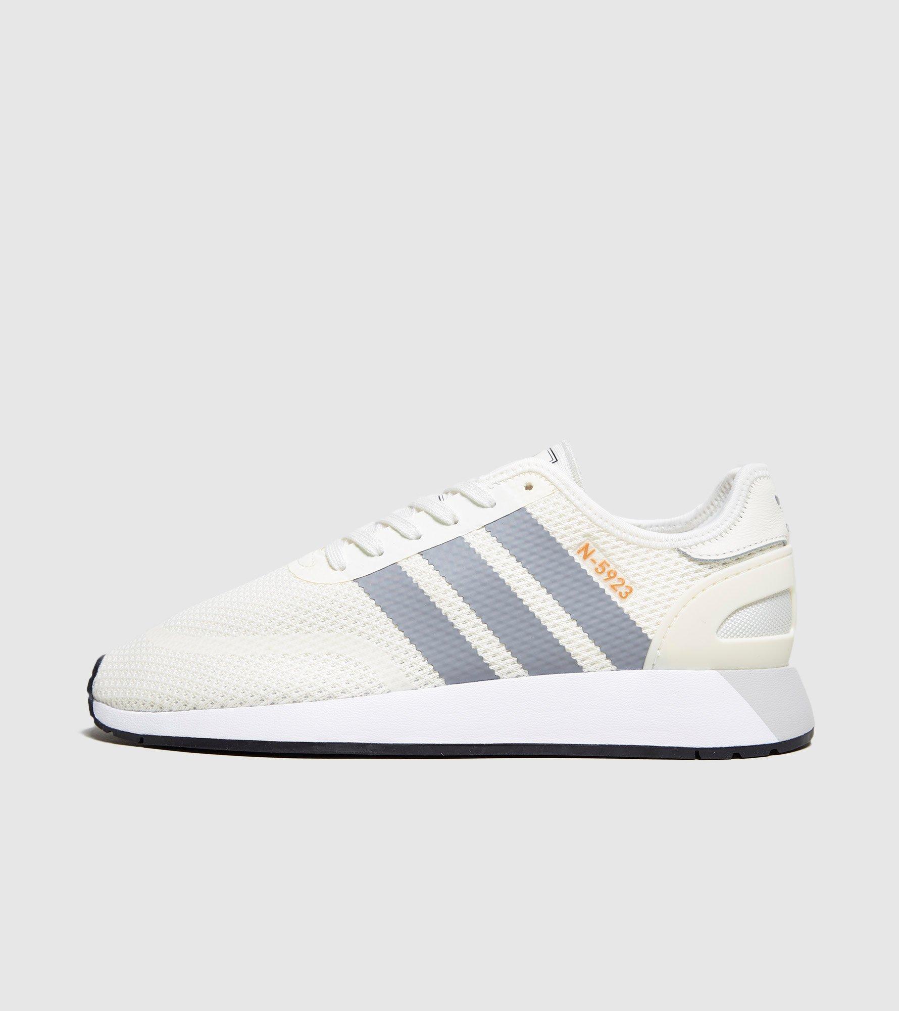 c139edc744c809 adidas Originals N-5923 in White for Men - Lyst