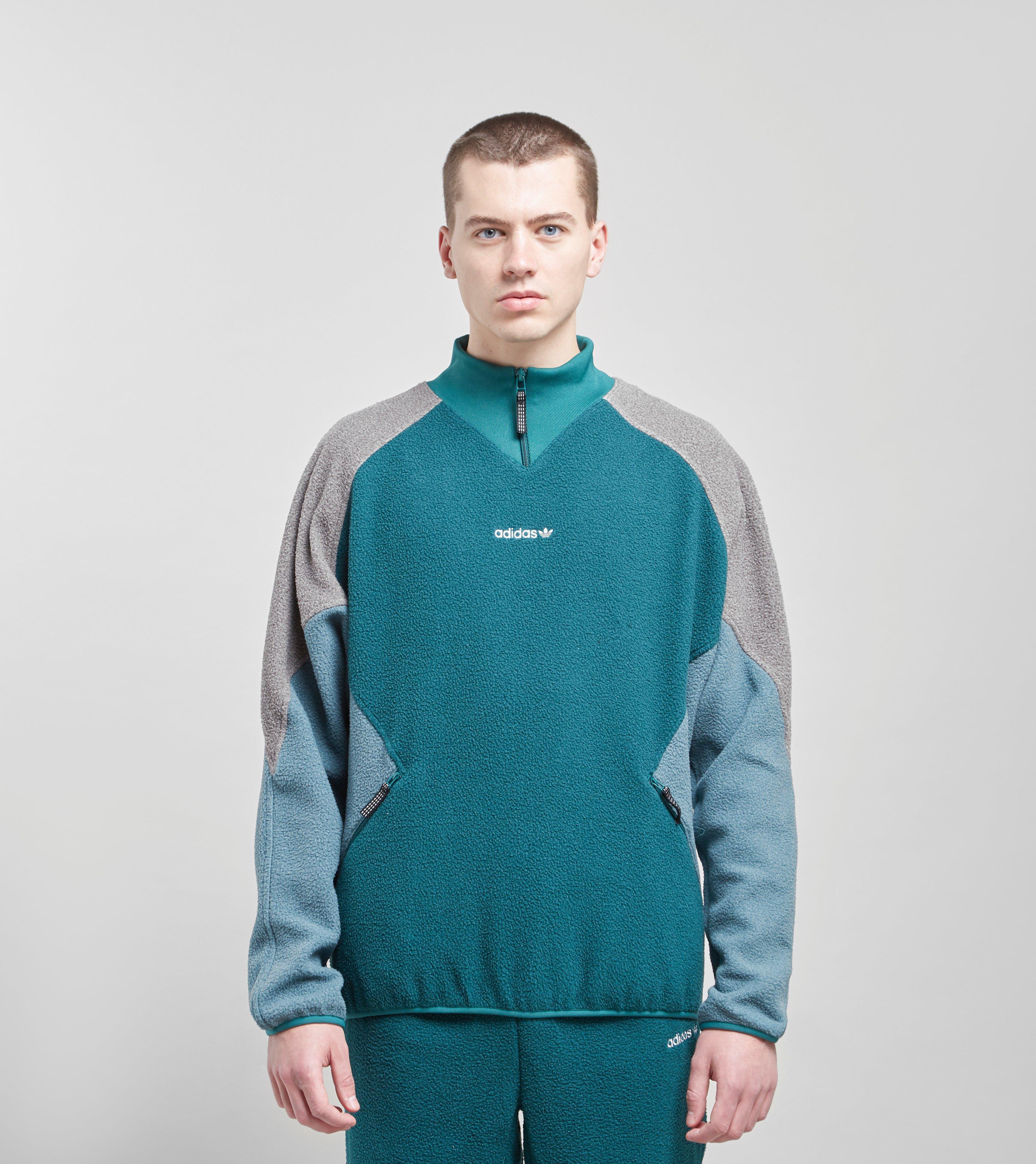 adidas polar fleece originals jacke