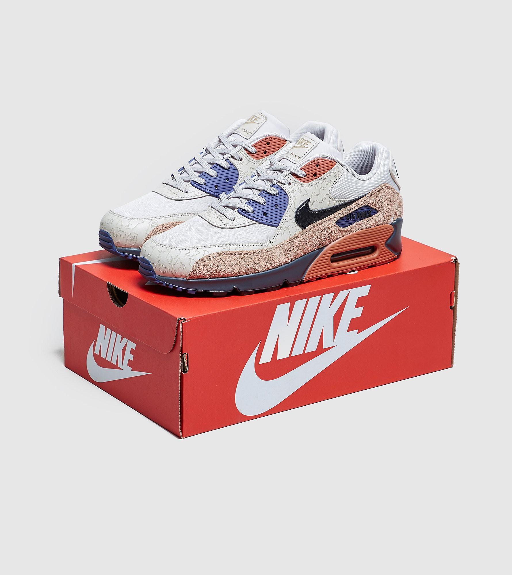 Air Max 90 'Camowabb' Nike pour homme