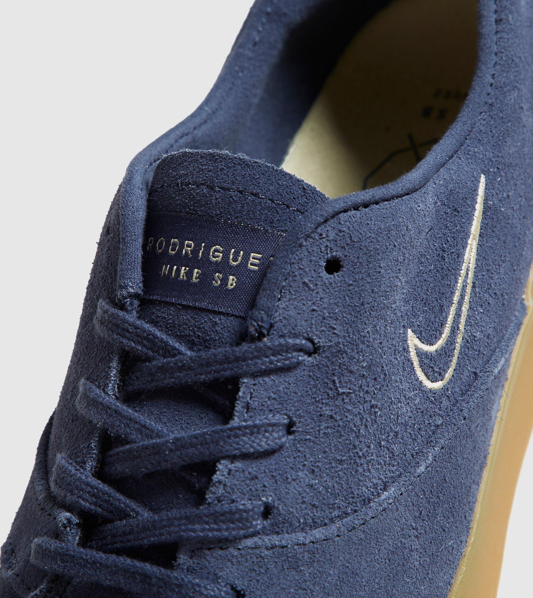 aa62694a357ce5 Lyst - Nike X Paul Rodriguez Ten in Blue for Men
