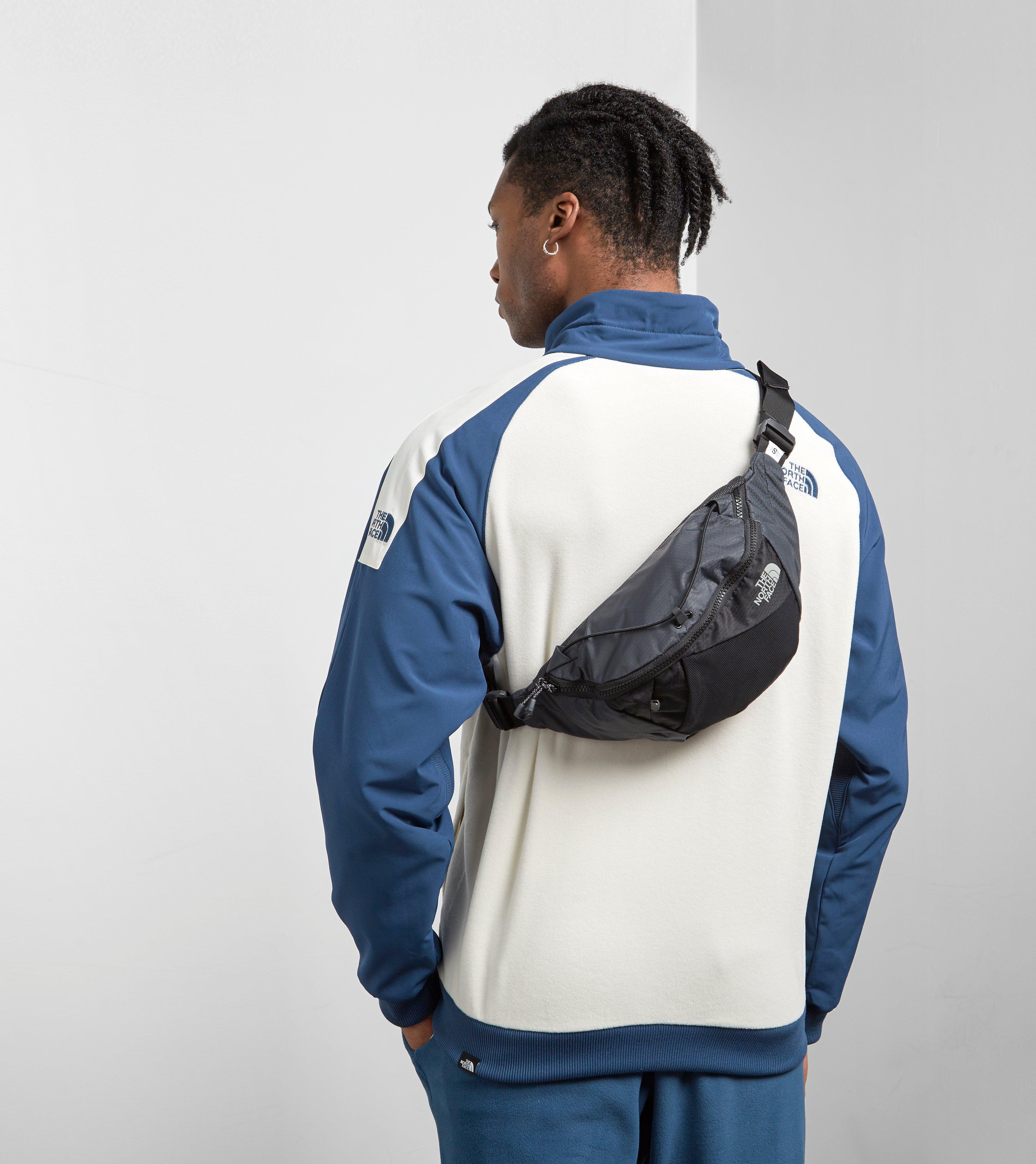 Air Bag Jack >> Lyst - The North Face Lumbnical Lumbar Waist Bag in Black for Men