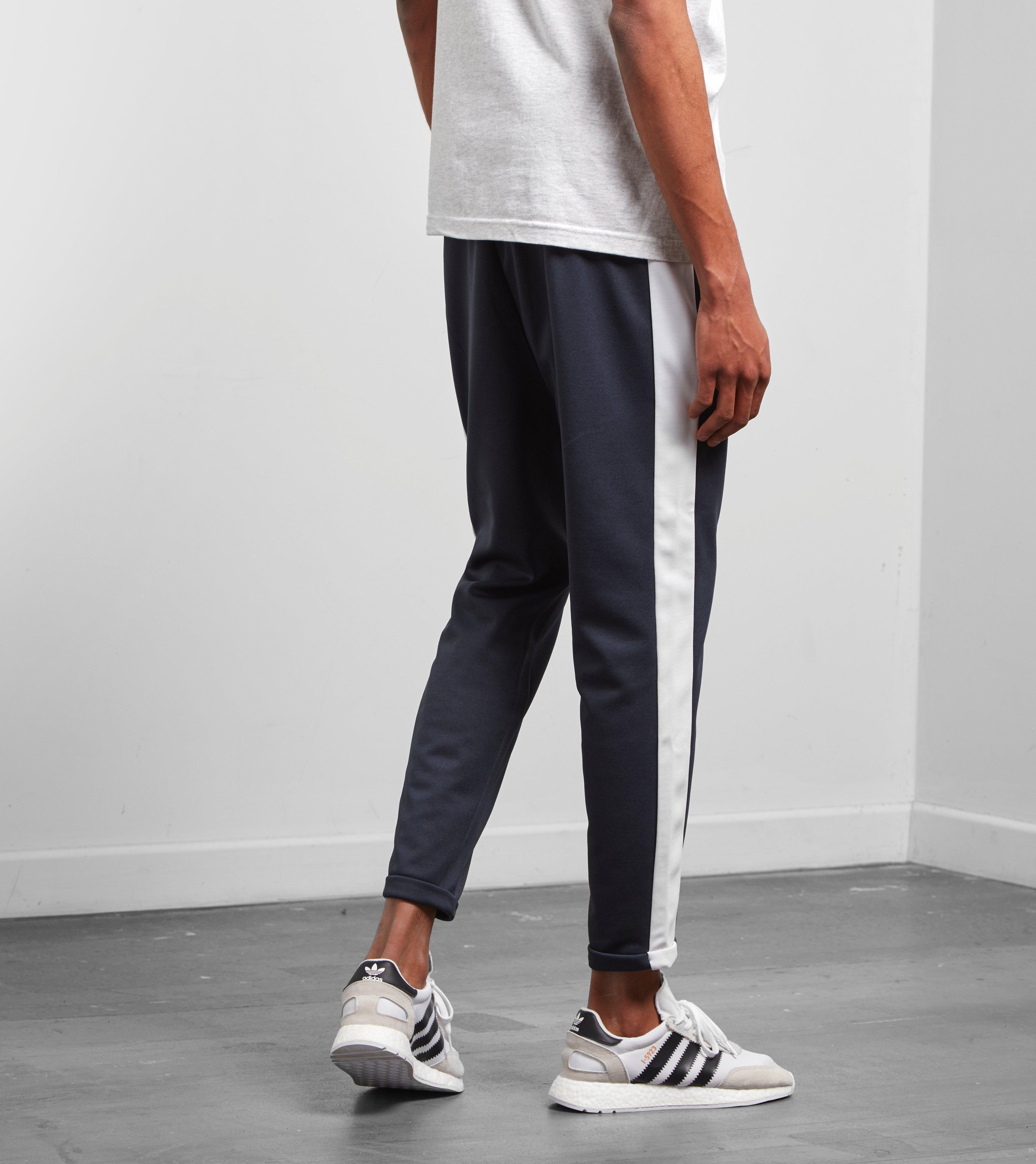 64c75d90 Diadora Blue 80's Track Pants for men
