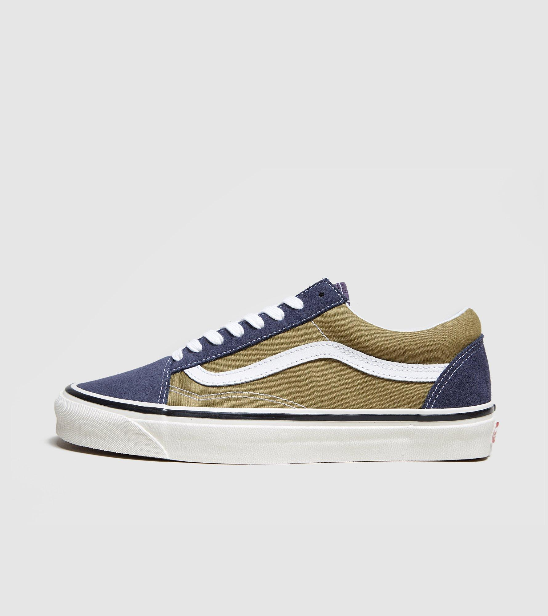 41a2c632d7 Lyst - Vans Anaheim Old Skool - Size  European Exclusive in Blue for Men