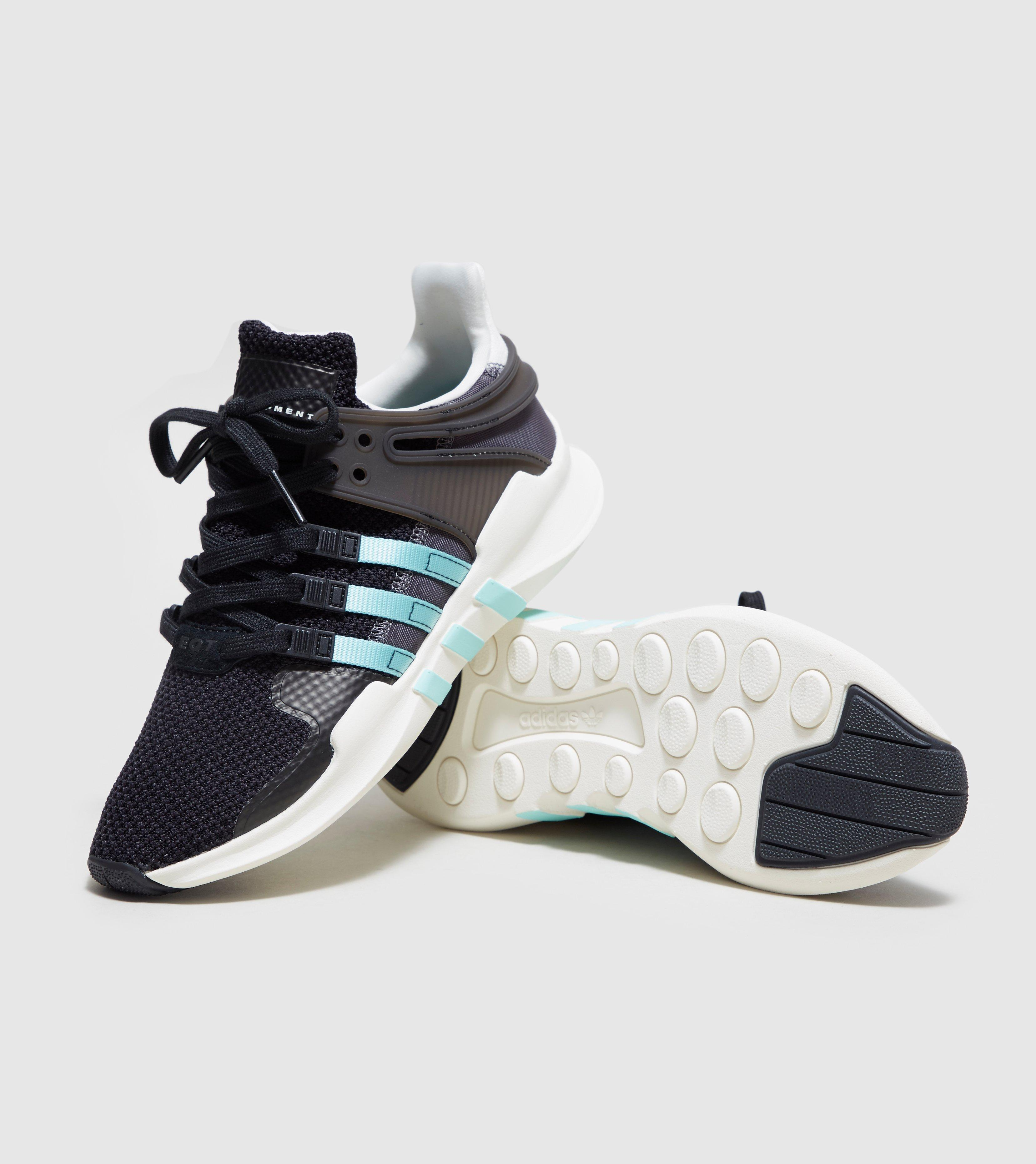 6caa43bb9 Lyst - Adidas Originals Eqt Support Adv Women s in Black