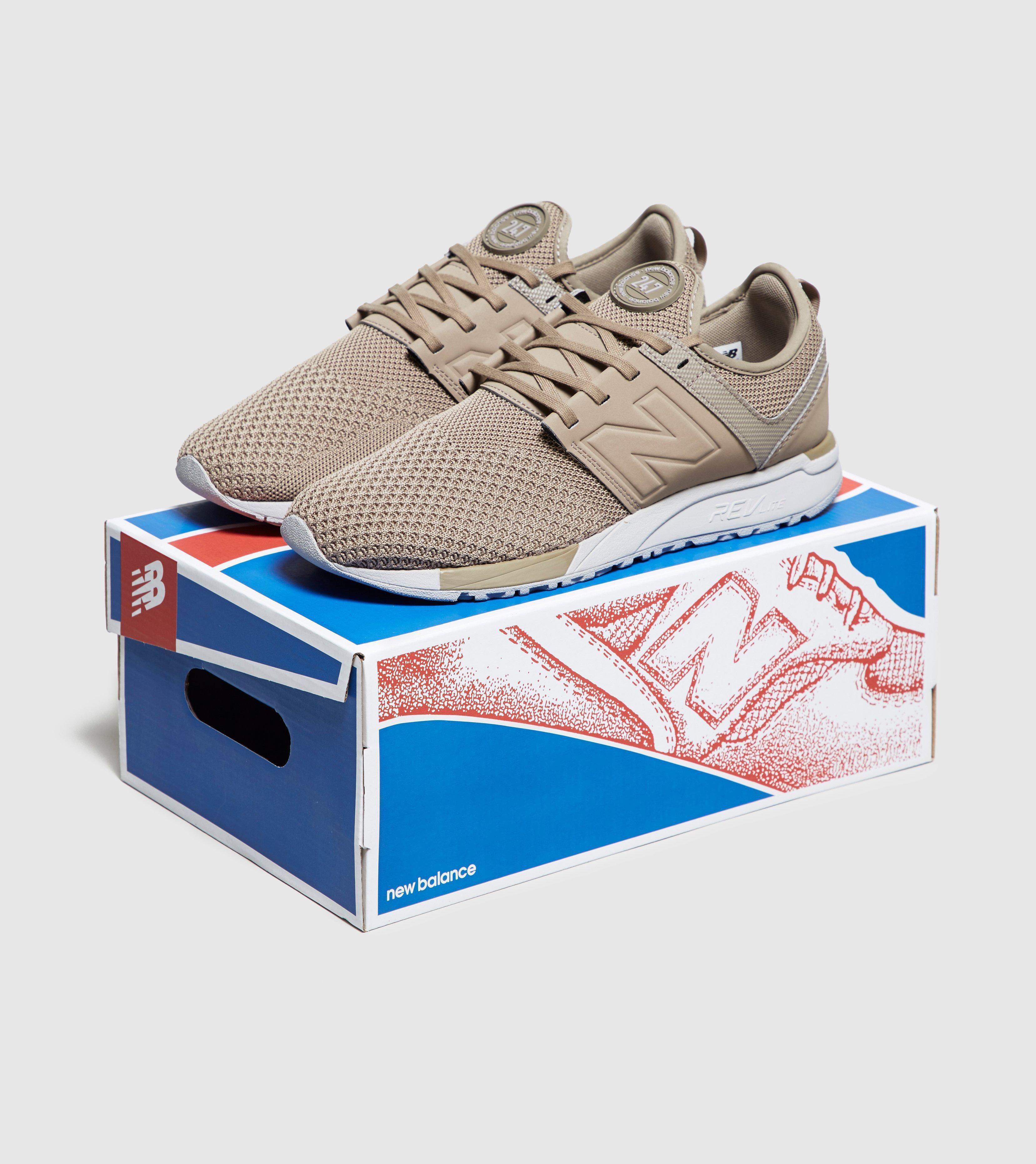 scarpe new balance 247 rev lite uomo