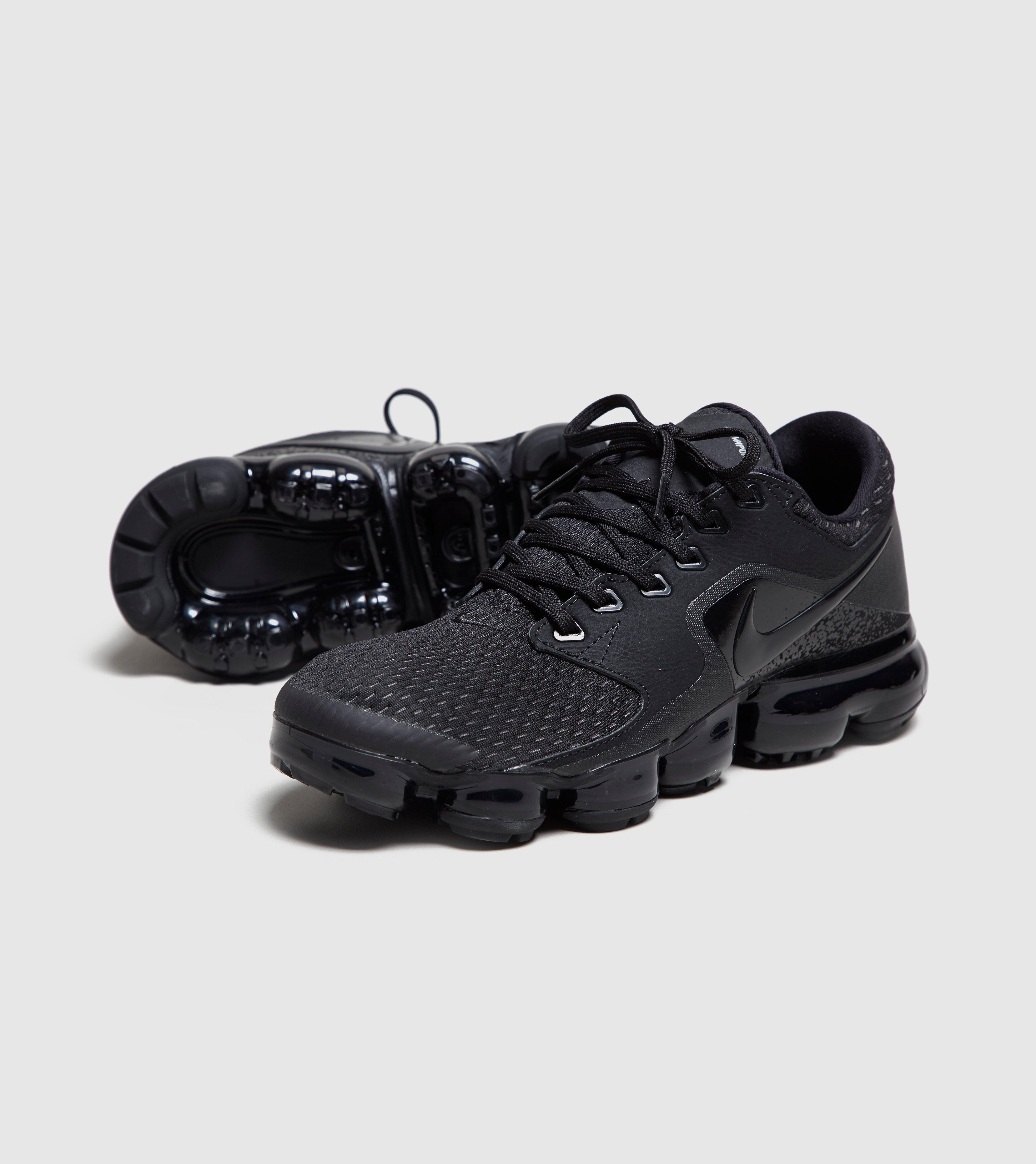 180d51bba7f7 ... coupon lyst nike air vapormax mesh womens in black 84775 a245f