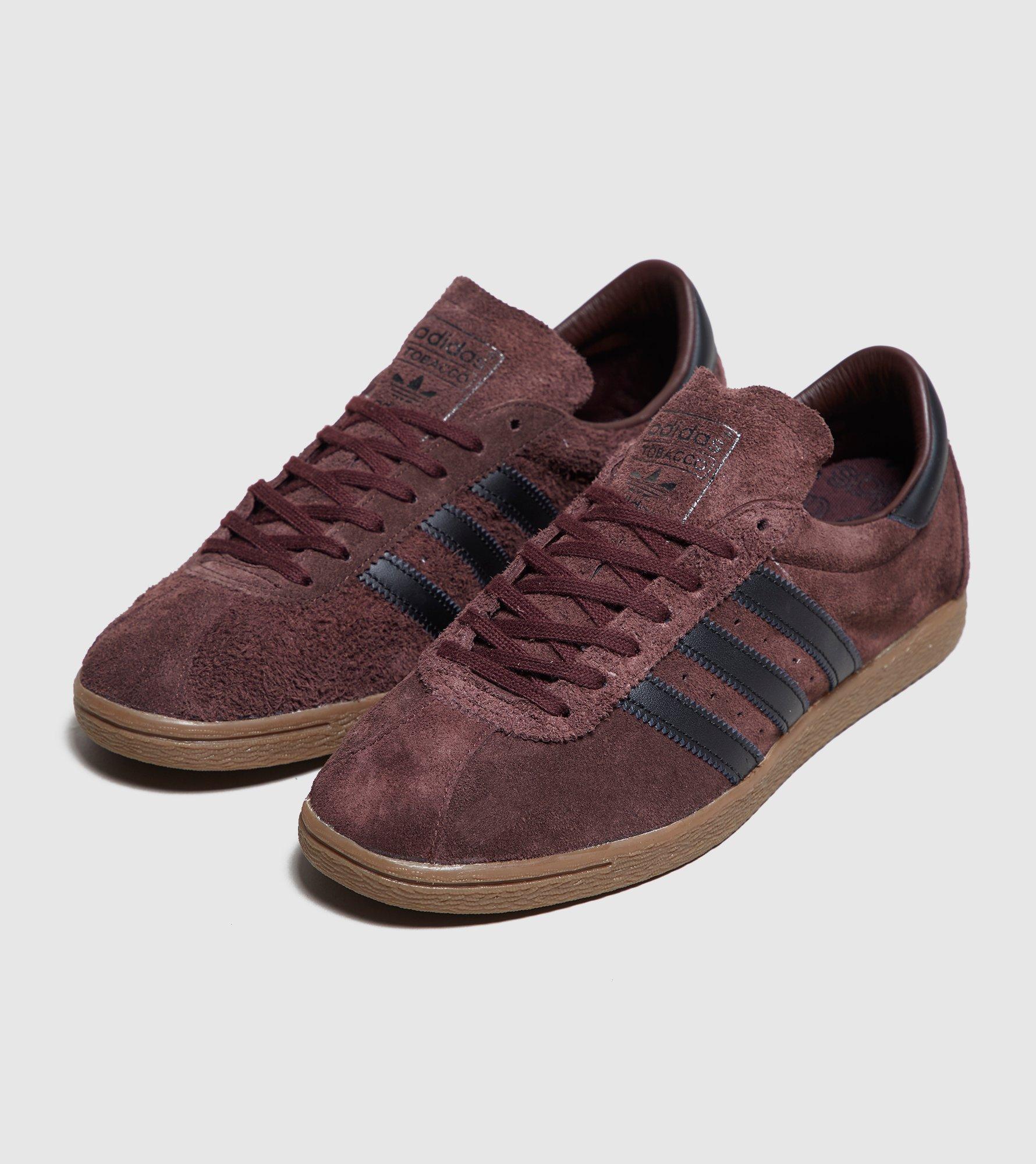 db1fa56af10a29 Lyst - adidas Originals Tobacco in Brown for Men