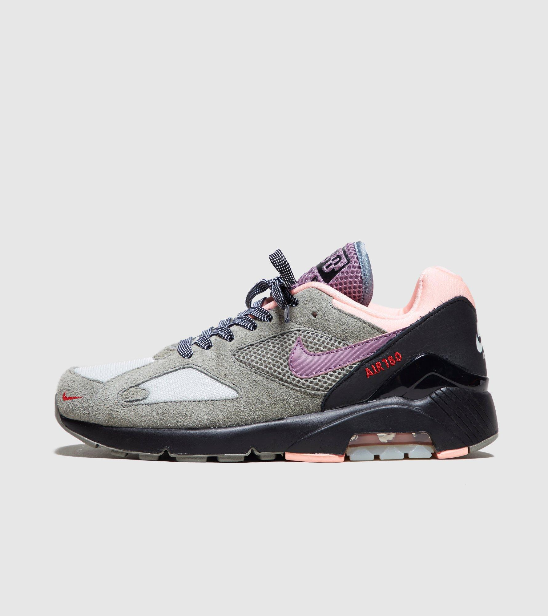 best cheap 3d891 4fc20 Nike Air Max 180 Dusk To Dawn Women s - Size  Exclusive in Gray - Lyst