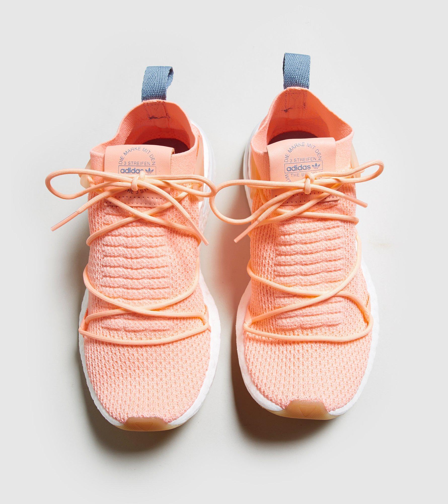 factory price 9ea2e 60a25 Lyst - adidas Originals Arkyn Primeknit Womens