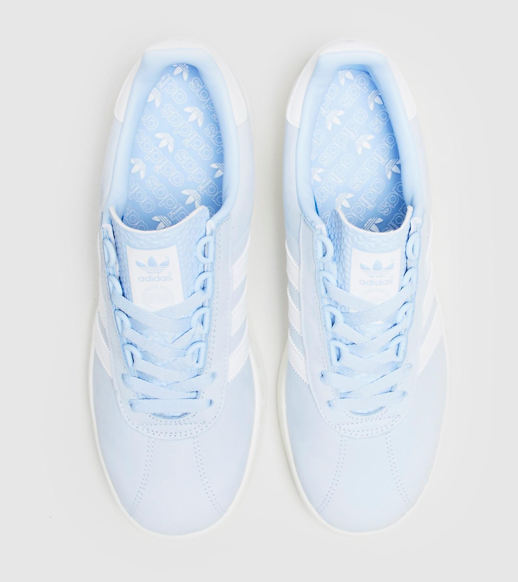 Trimm Trab adidas Originals de Encaje de color Azul para hombre