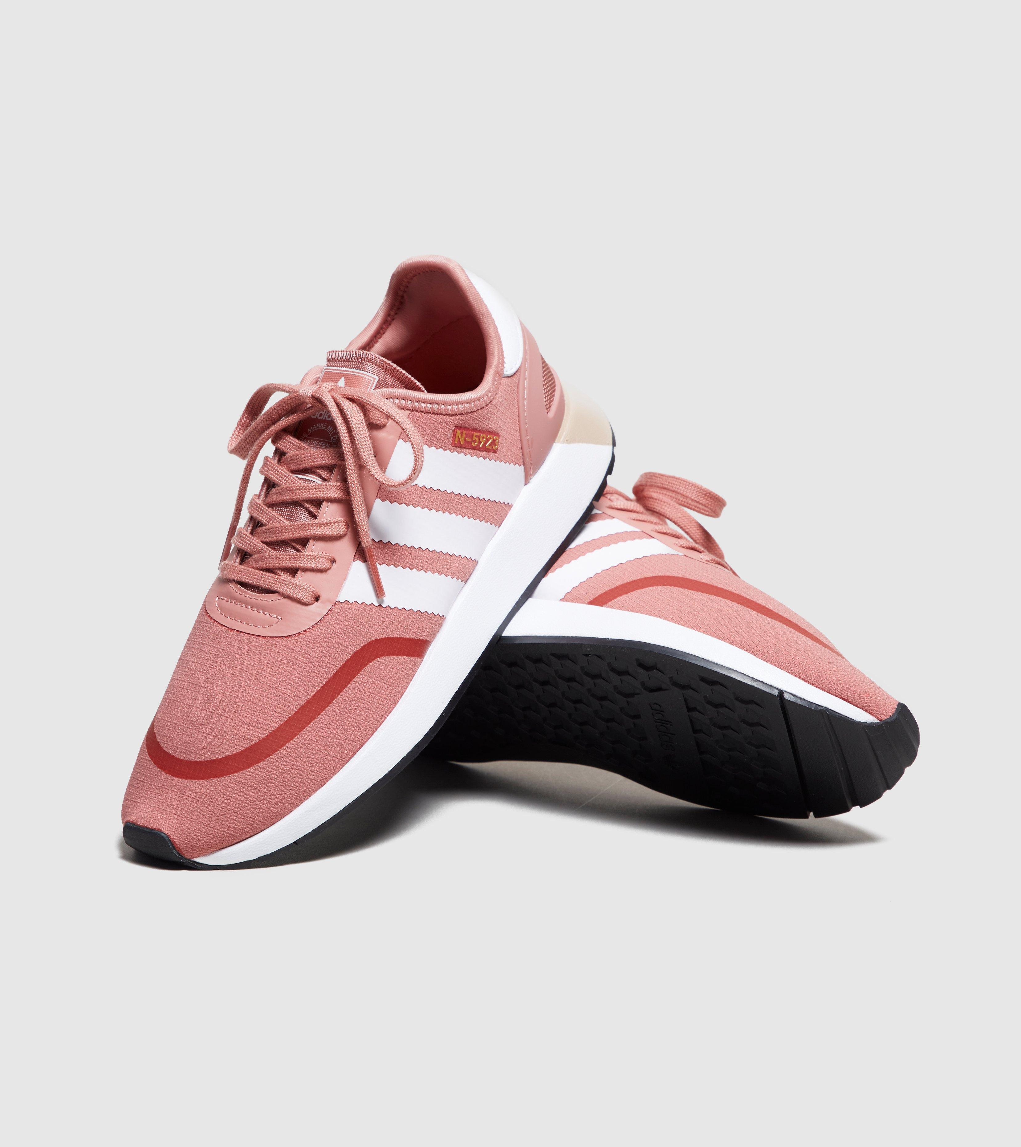 dec5fe75b79 Lyst - adidas Originals N-5923 Women s in Pink